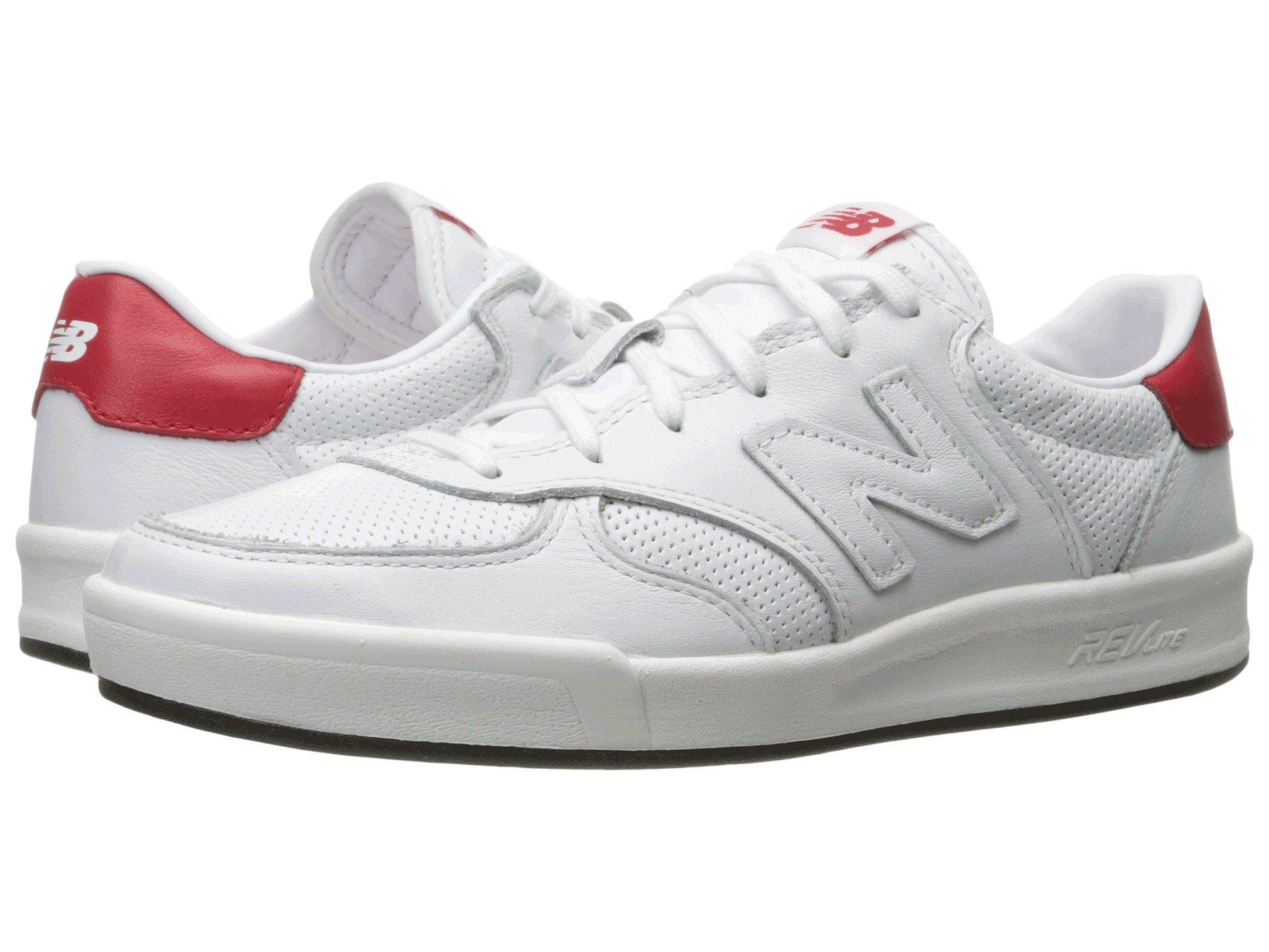 NEW Balance Crt300v1 Men's Low Top Scarpe Da Ginnastica