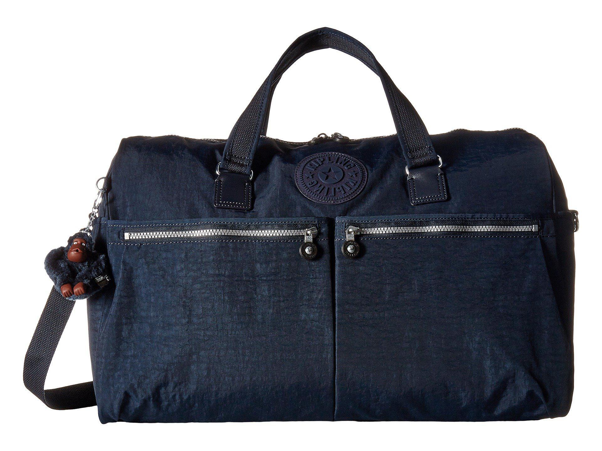 Lyst - Kipling Itska N2 (black) Bags in Blue - Save 30.81761006289308% f6e87fbb36109
