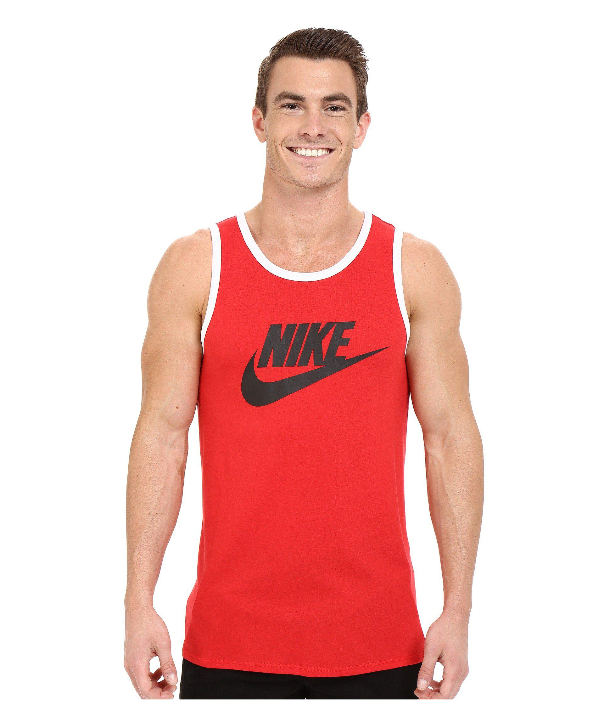 cb8c609cf5ea5f Mens Sleeveless Shirts Nike – EDGE Engineering and Consulting Limited