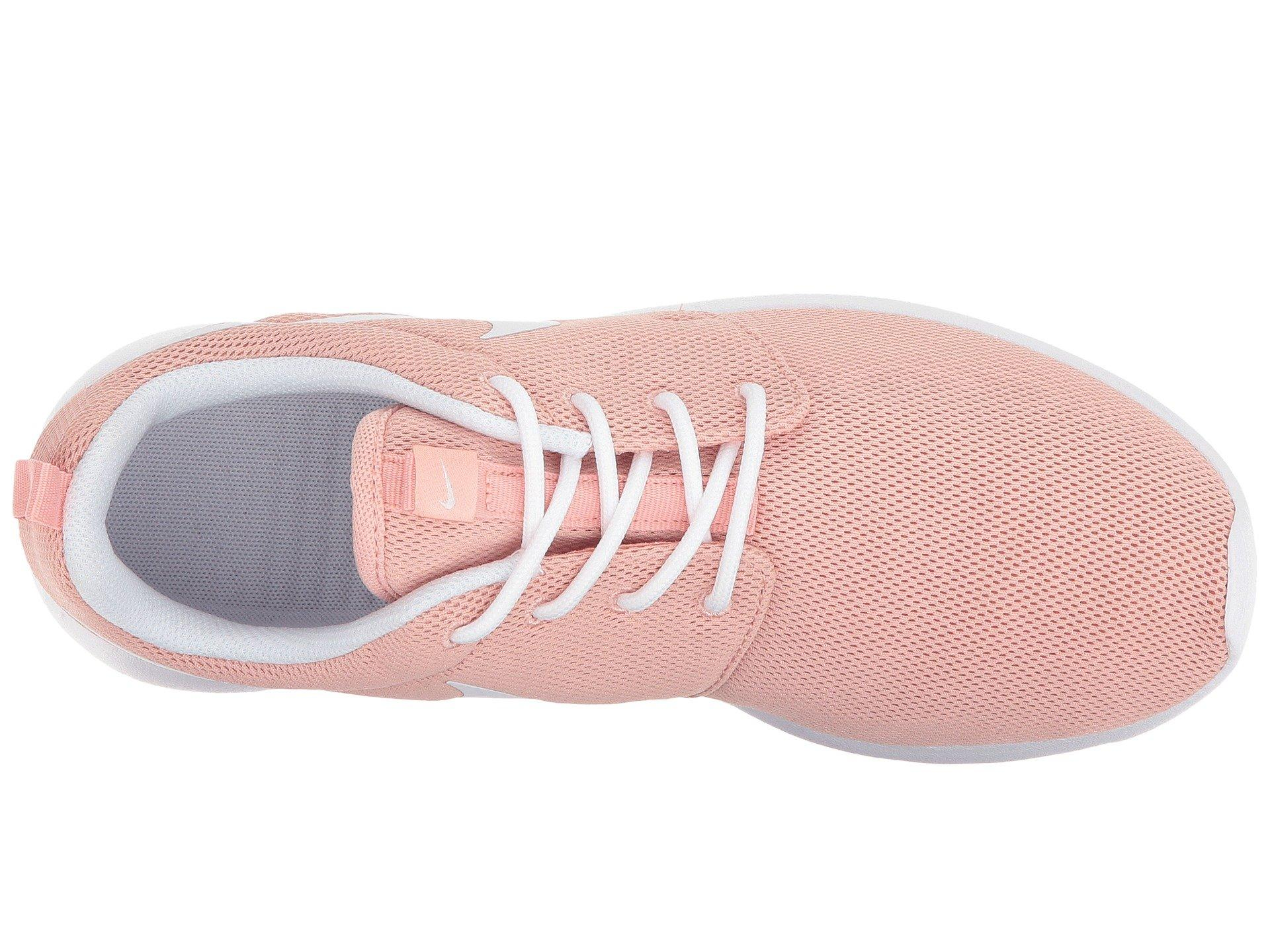 low priced a590f d903d Nike - Pink Roshe One (ember Glow white washed Coral) Women s Shoes. View  fullscreen