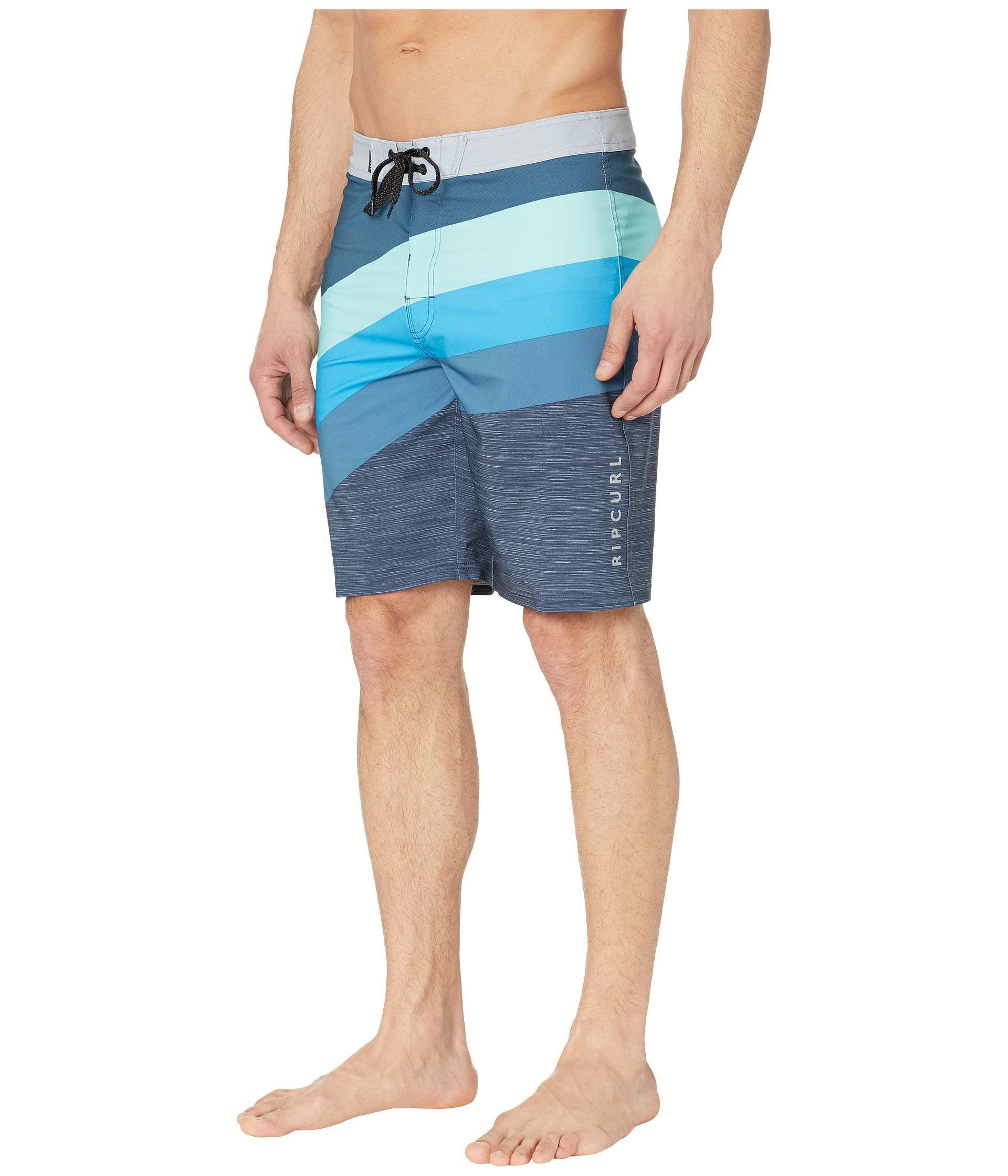 d223f83070c74 Lyst - Rip Curl Mirage React Boardshorts (blue) Men's Swimwear in Blue for  Men