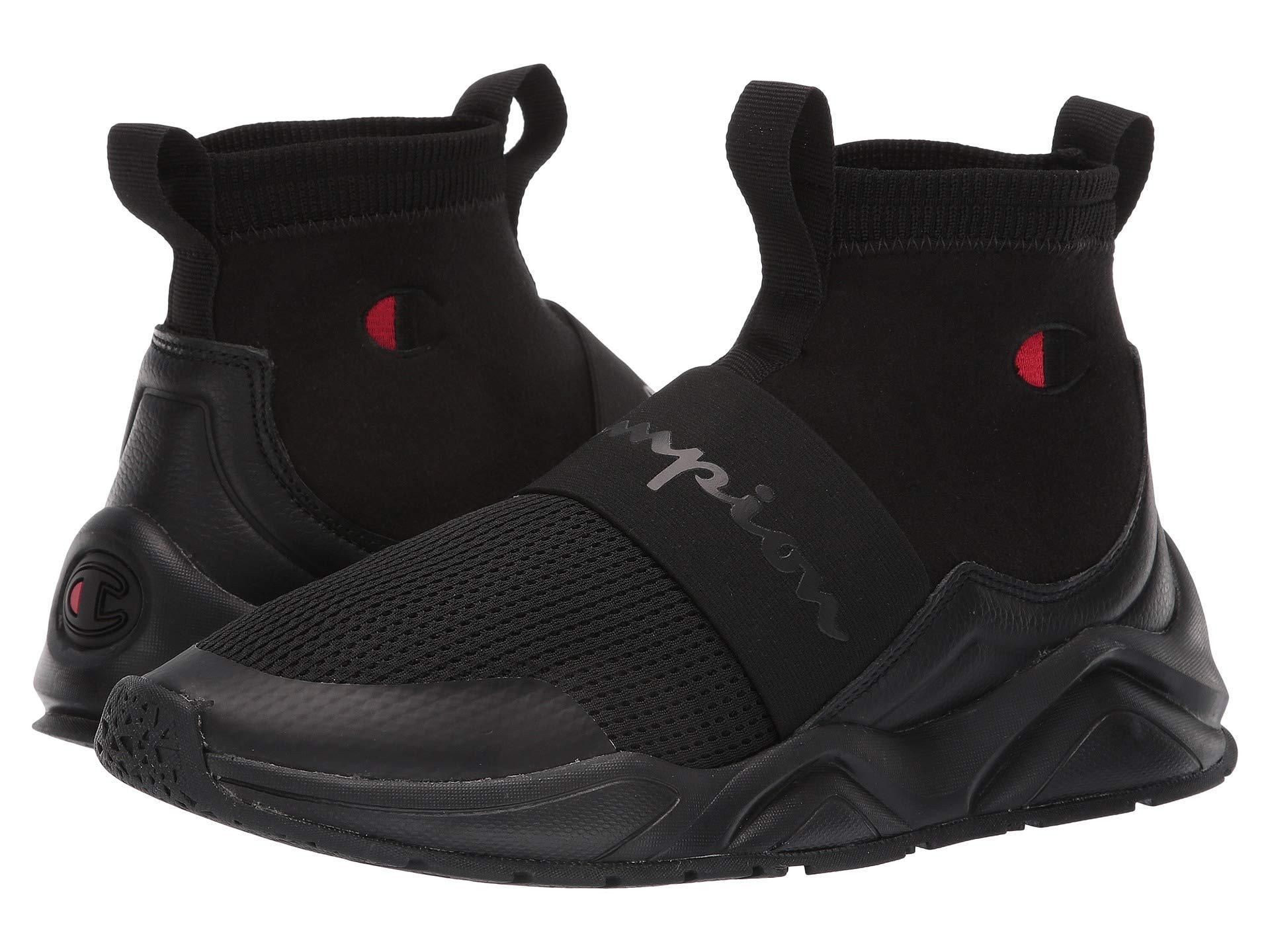ef4f31f775e Lyst - Champion Rally Pro (black 1) Men s Shoes in Black for Men