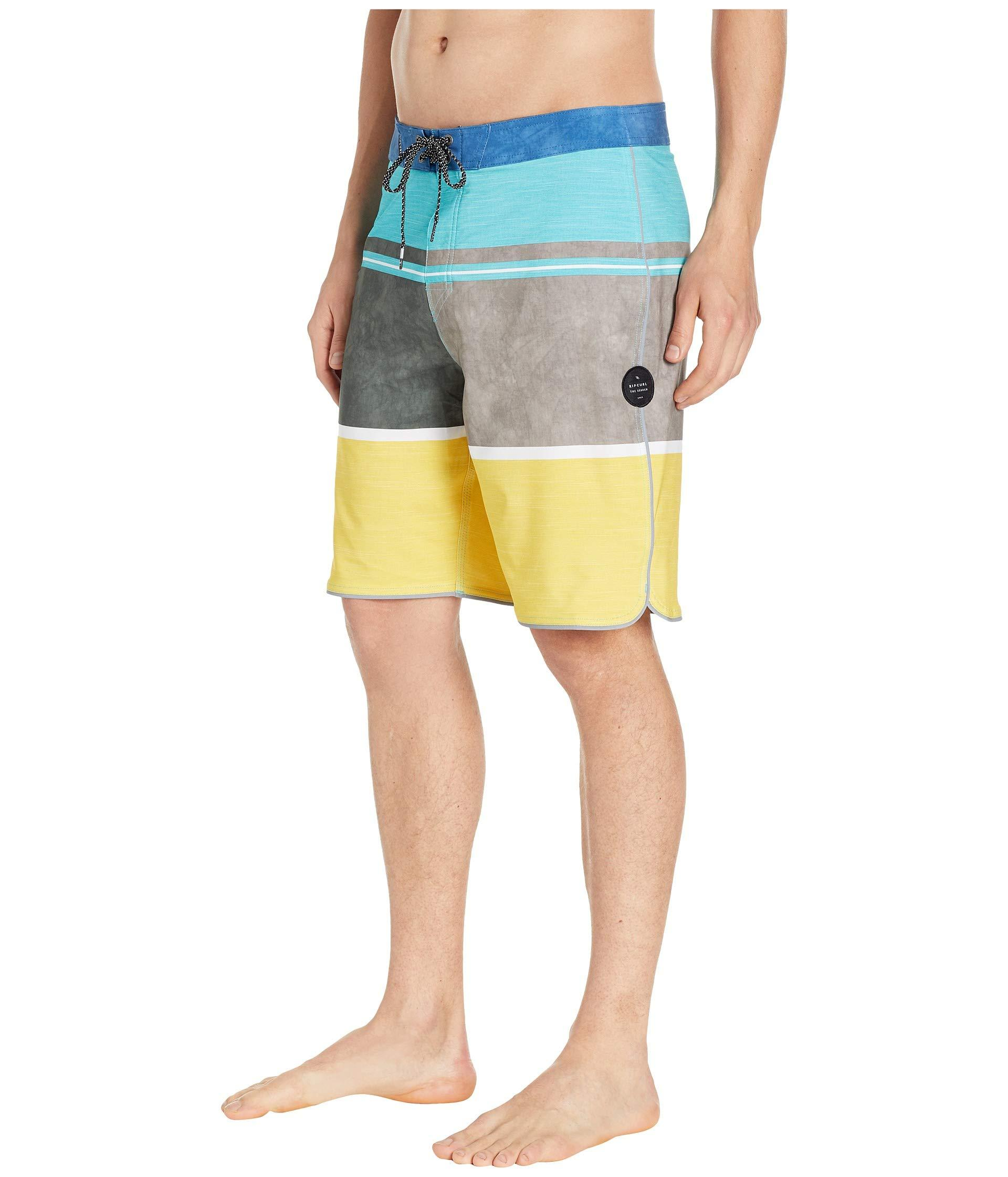 b4602b45ec Lyst - Rip Curl Mirage Shelter Boardshorts (blue) Men's Swimwear in Gray for  Men