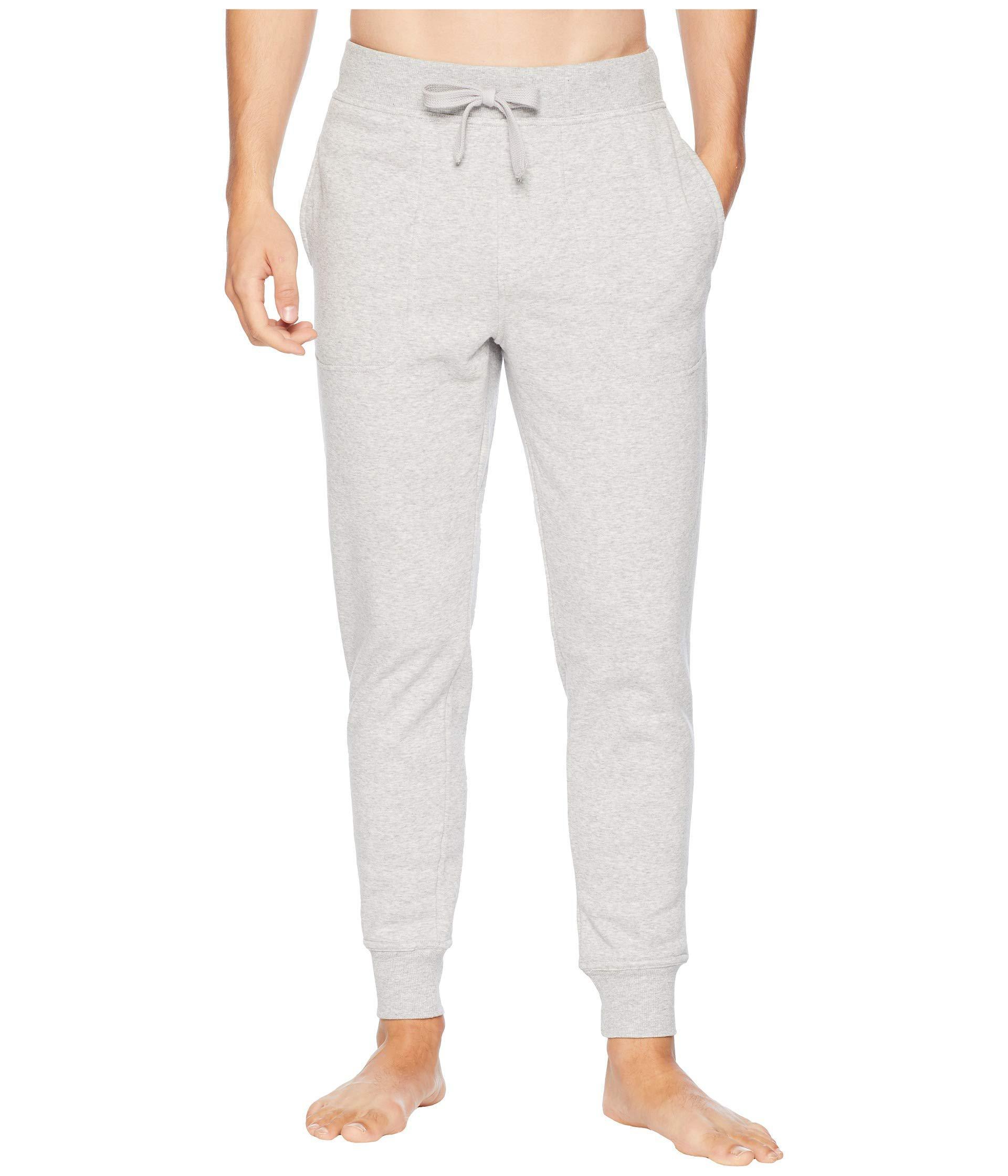 Lyst - Ugg Jakob Lounge Bottom (navy) Men s Pajama in Gray for Men aefff6484