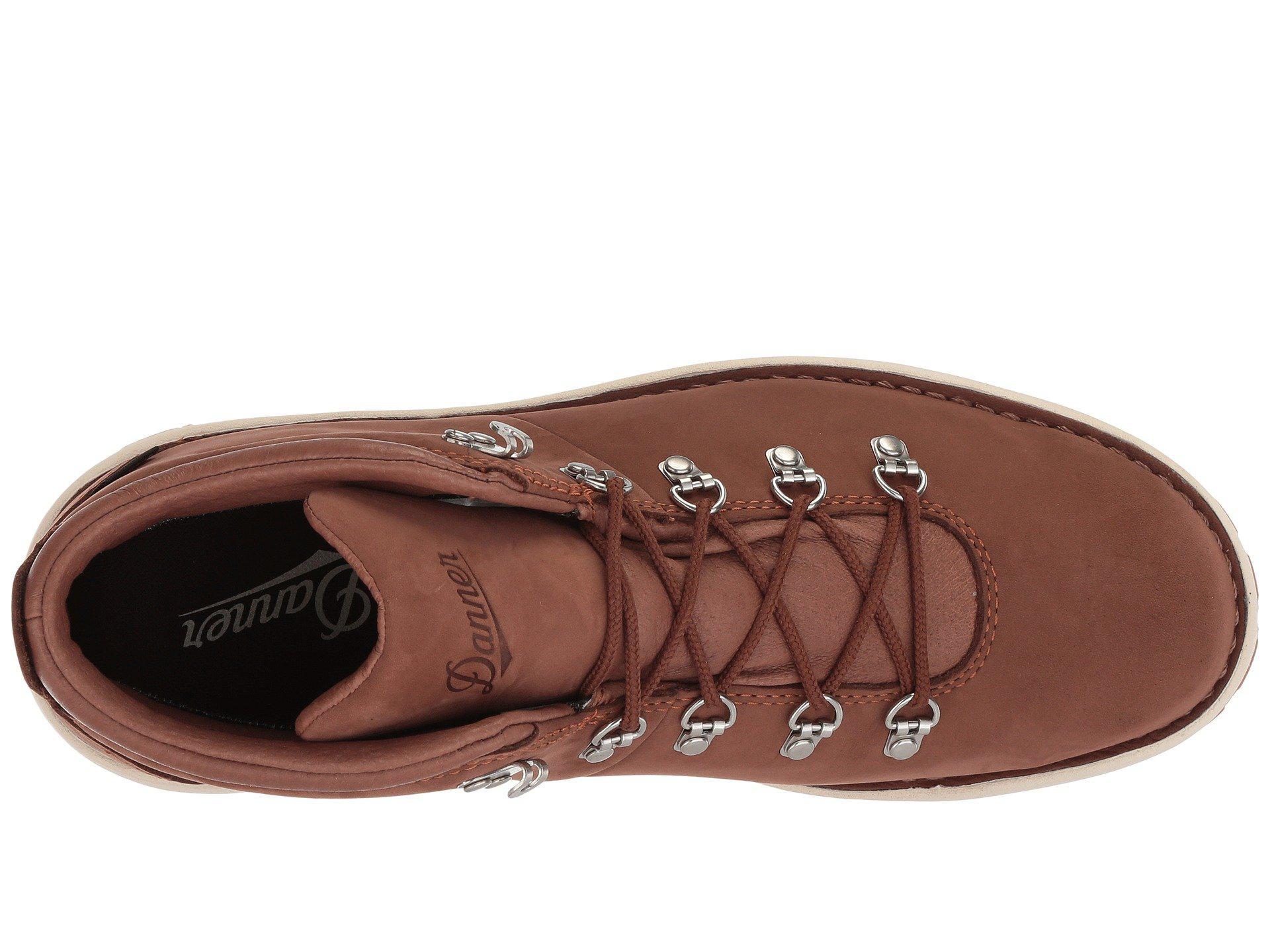 4bebe20705c710 Danner - Tramline 917 (brown) Men s Shoes for Men - Lyst. View fullscreen