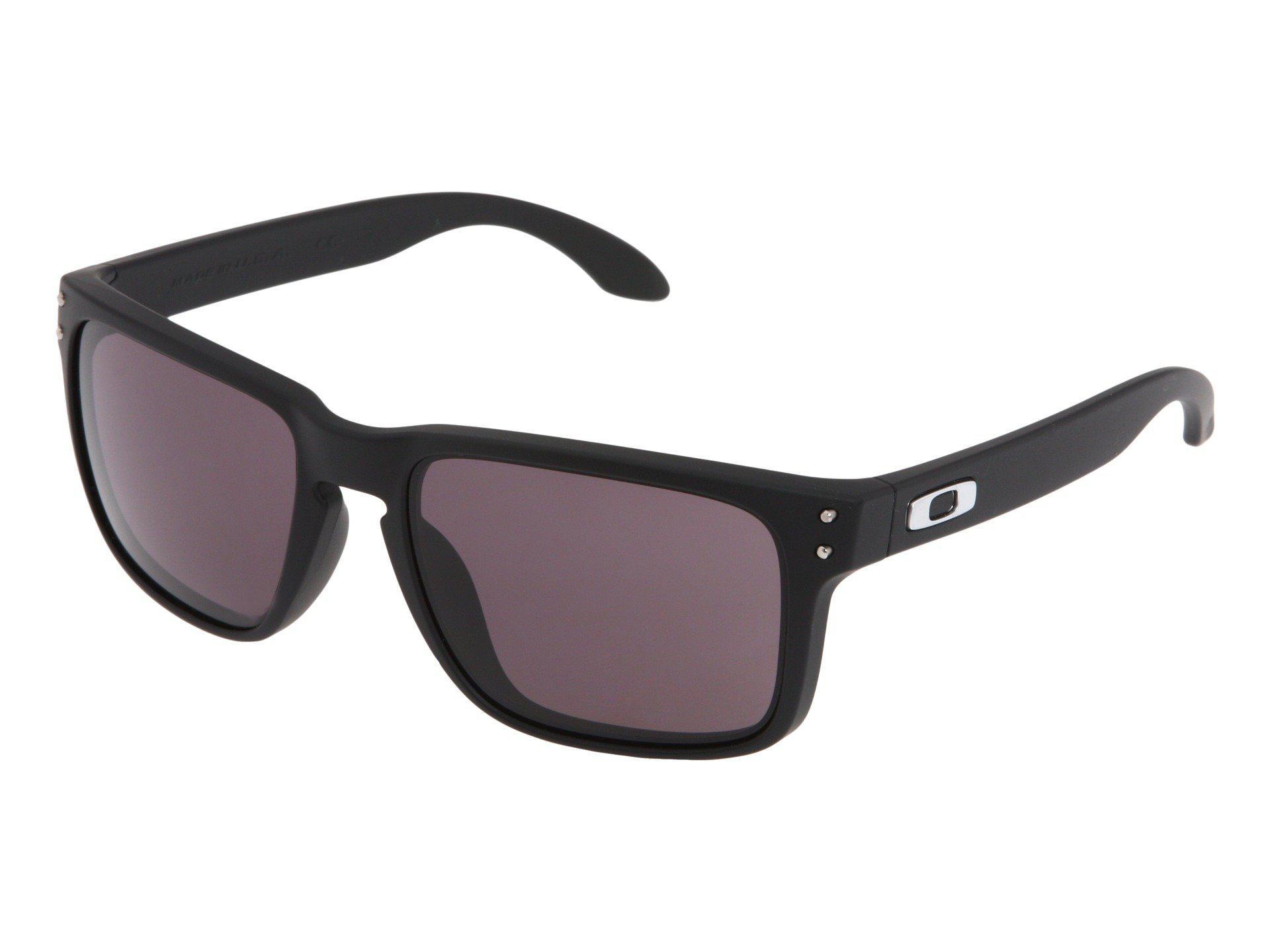 b88ac003a5328 ... iridium ecddd 2f5ef norway oakley. mens black holbrook sunglasses bd44a  e2c29 ...