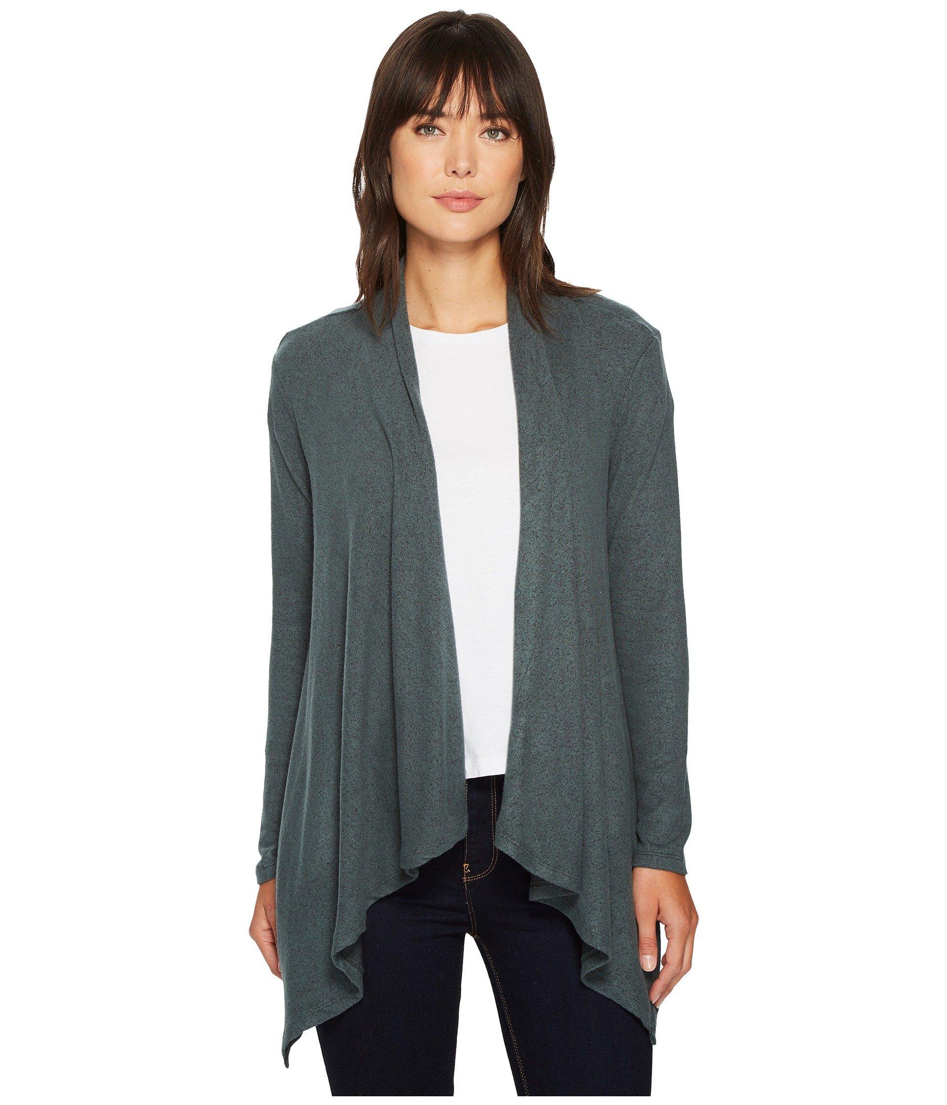 5df9608365badf Lyst - B Collection By Bobeau Amie Cardigan (sugar) Women's Sweater ...