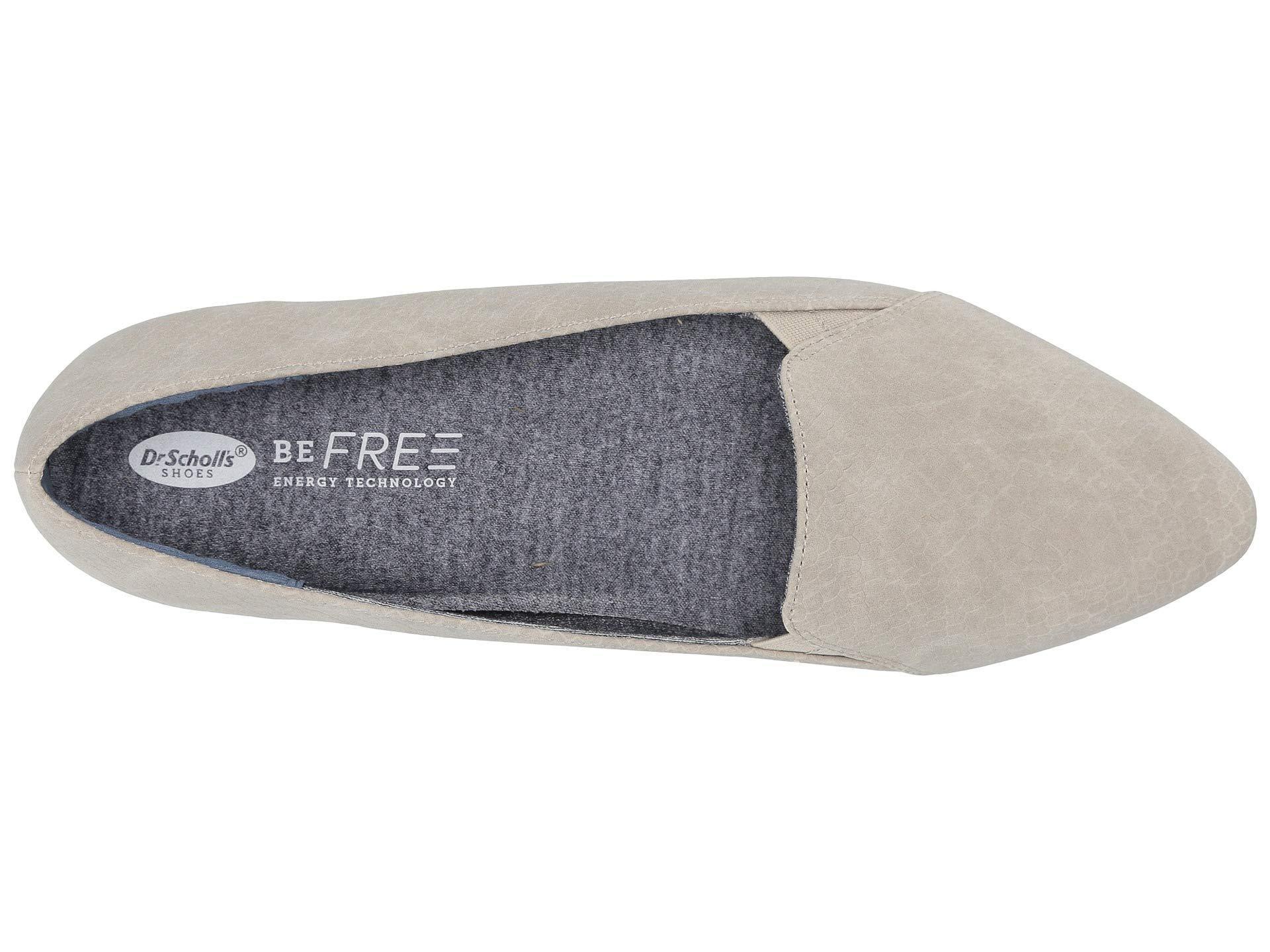 4341aff82cbc Dr. Scholls - Multicolor Anyways (greige Ventura Snake Print) Women's Shoes  - Lyst. View fullscreen