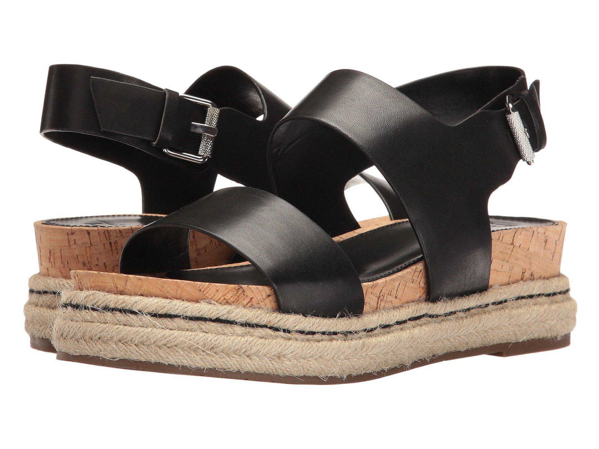 6d4acc416fe1 Lyst - Marc Fisher Oria (black New Stetson) Women s Shoes in Black ...