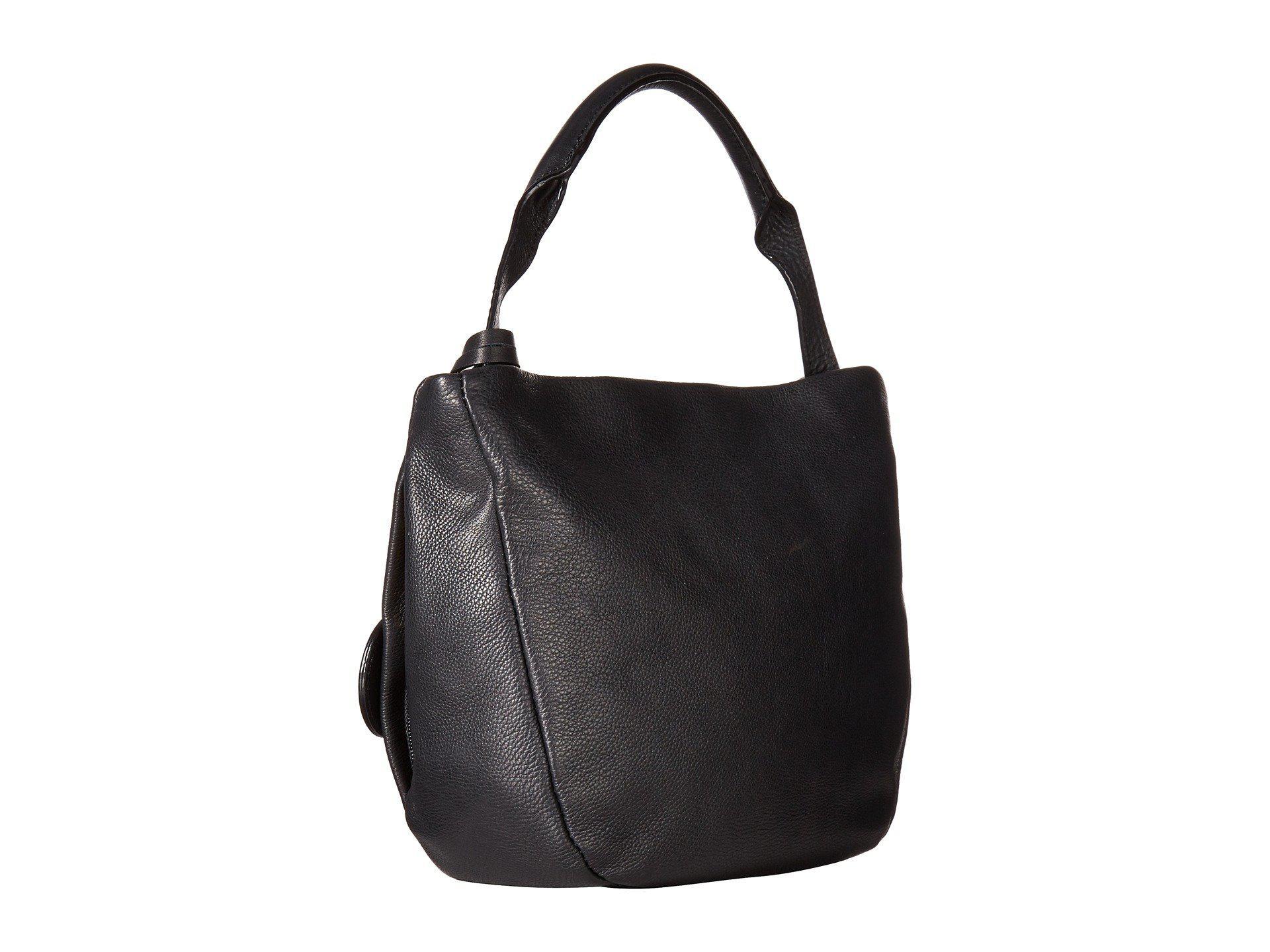 The Sak - Black The 120 Small Hobo By Collective (mauve) Hobo Handbags -.  View fullscreen ecc16adf8b
