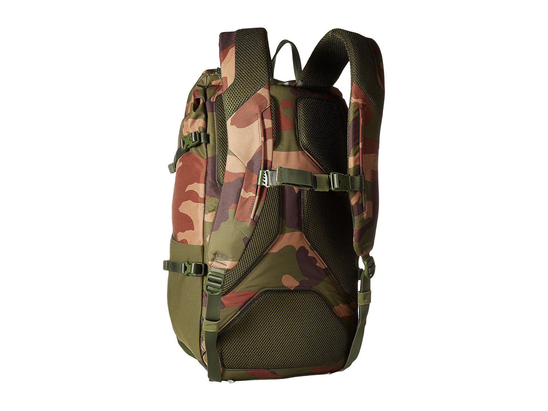 Herschel Woodland Camo Backpack  3ff465cf0b15b