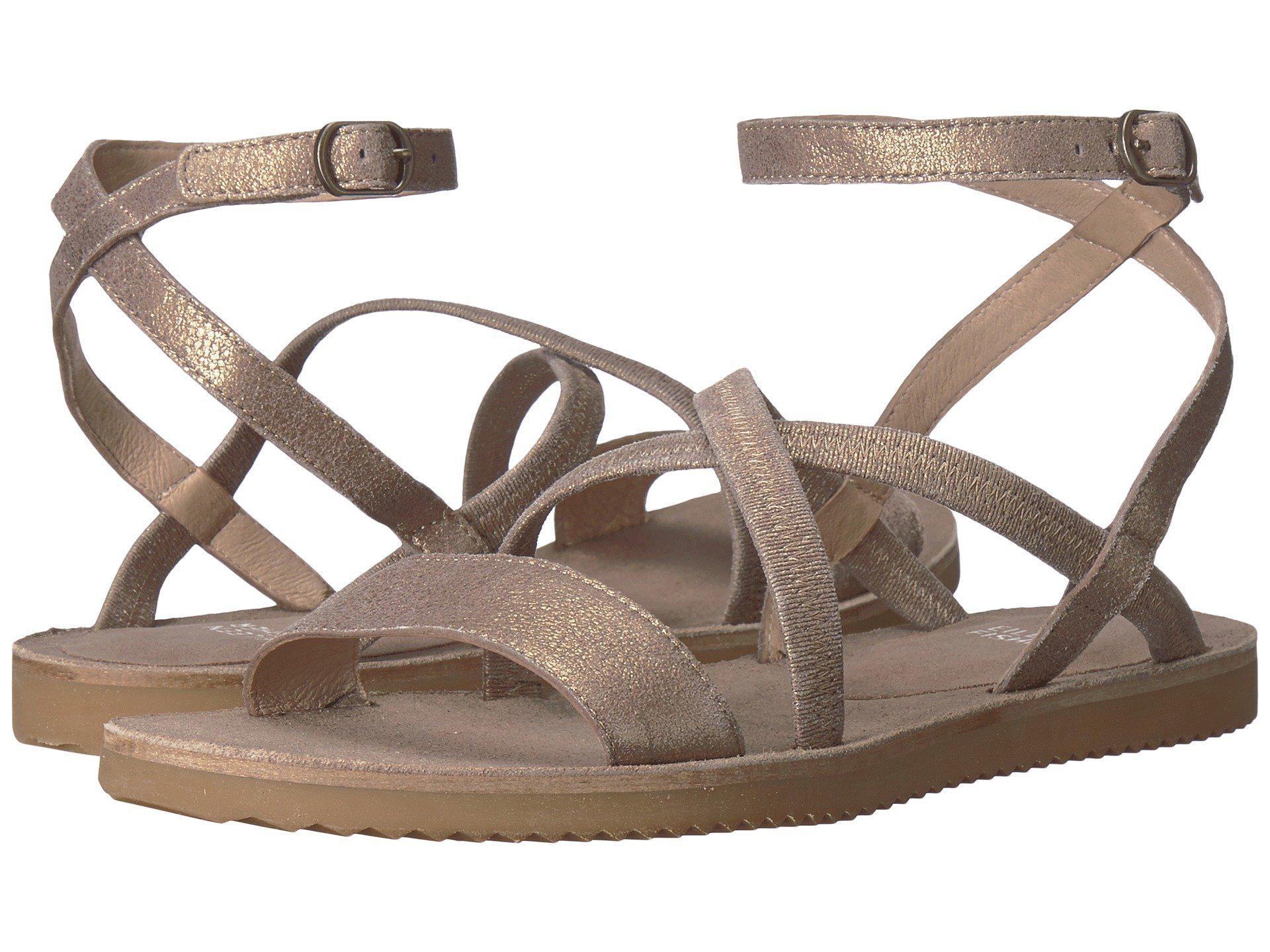 Eileen Fisher Women's June Sandal LZIQx15xs