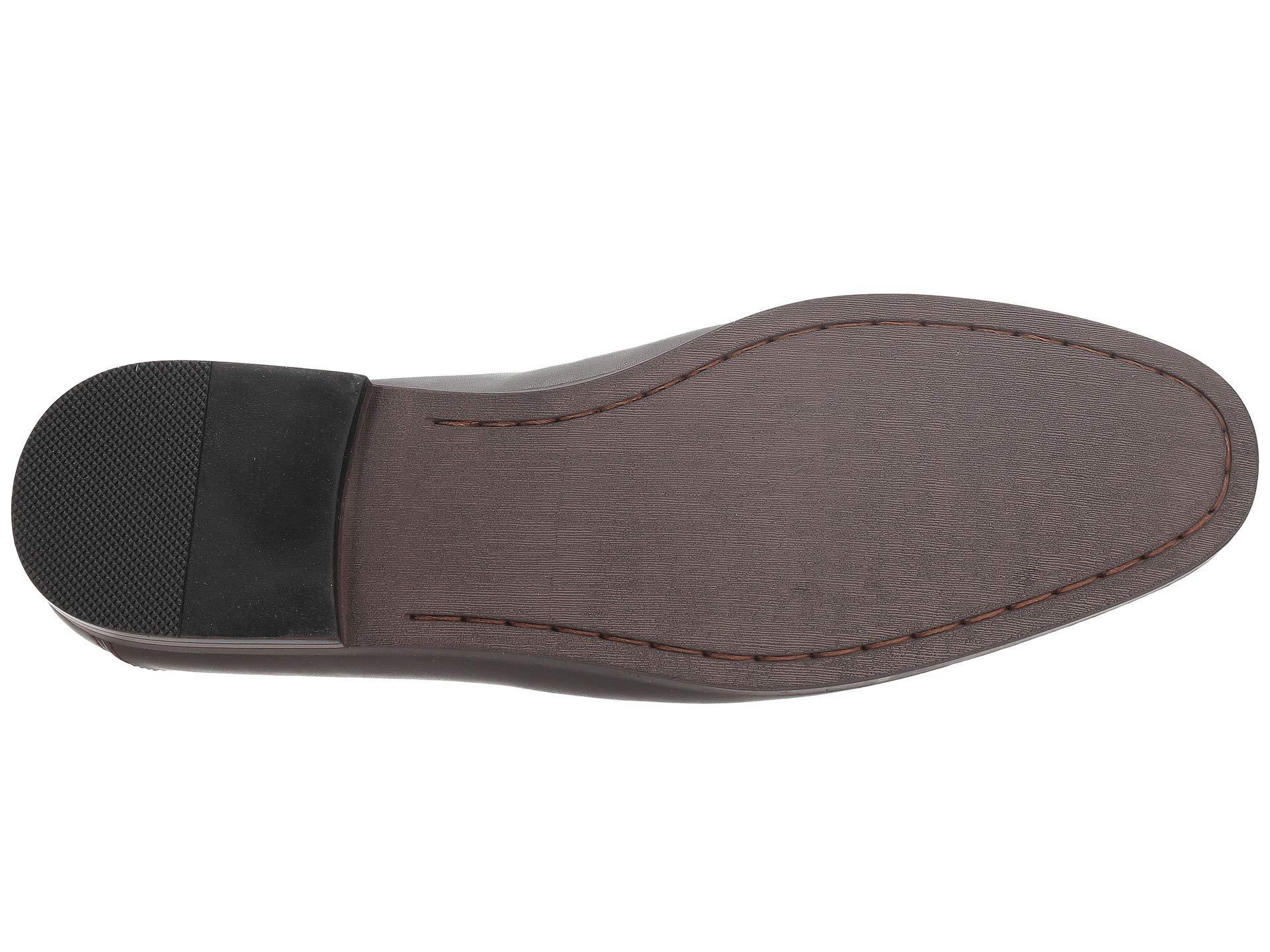0f40eca9981 Guess - Brown Edwin 2 (dark Blue) Men s Shoes for Men - Lyst. View  fullscreen