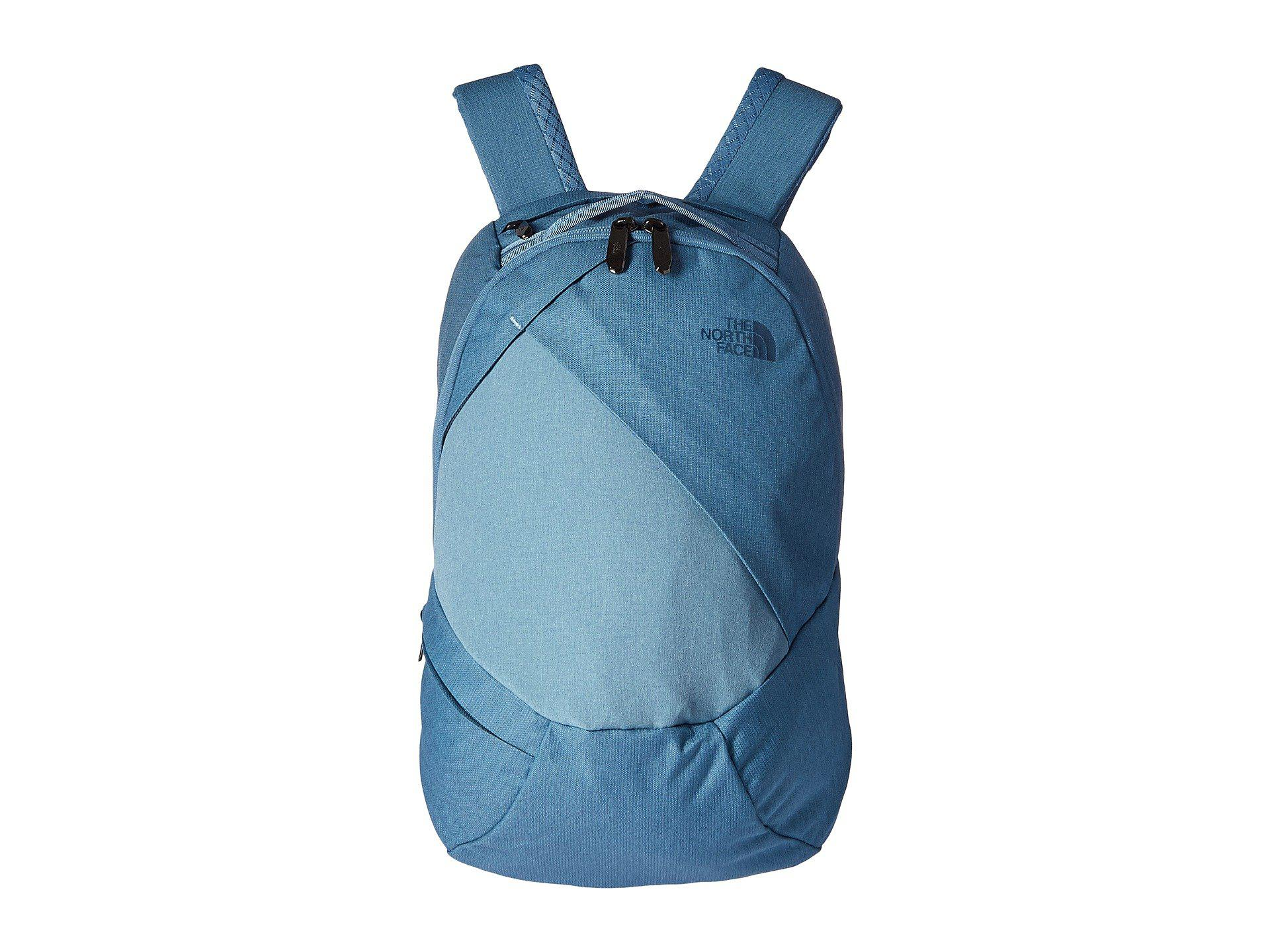ea37d06d8 Lyst - The North Face Electra Backpack in Blue