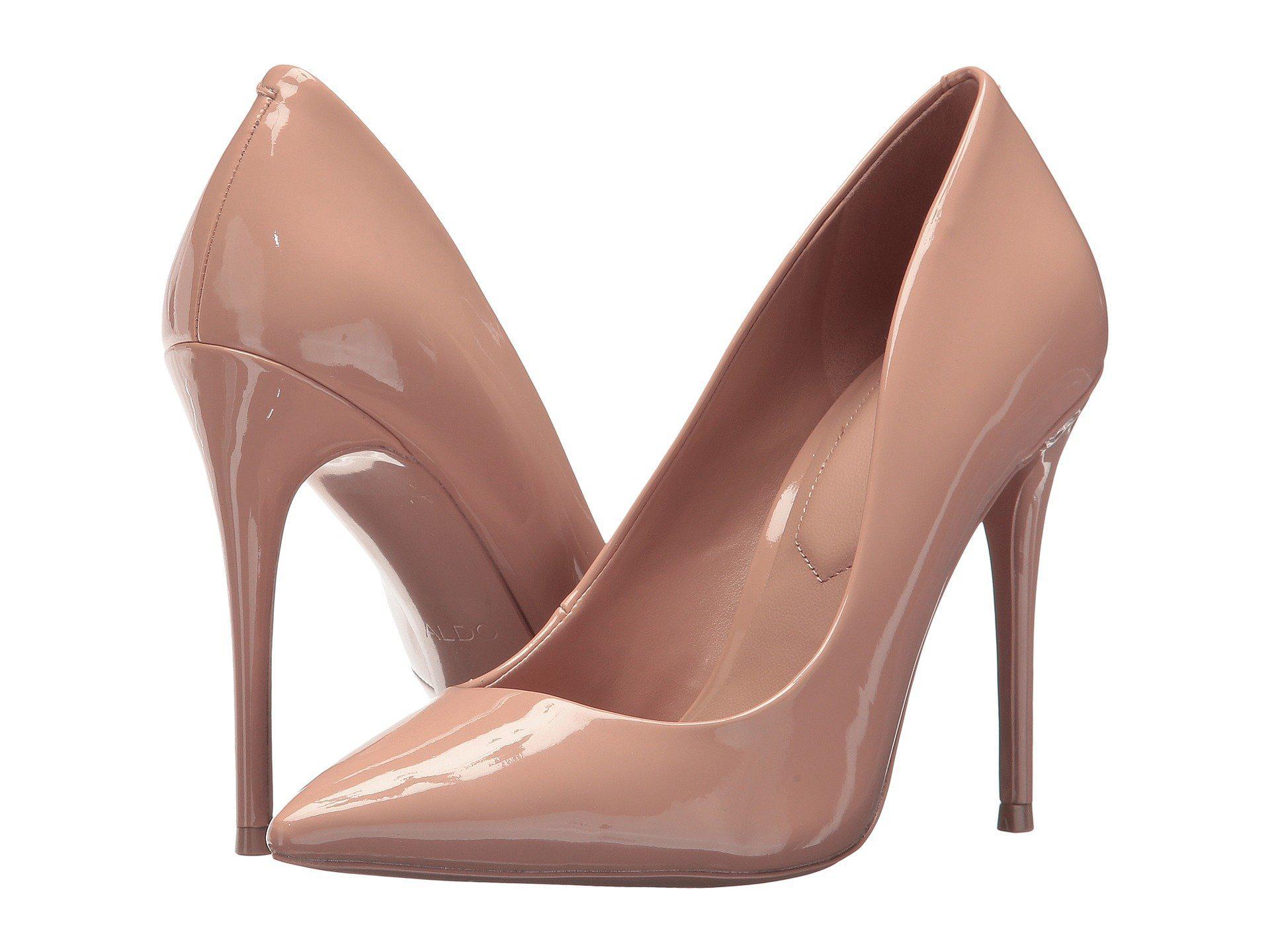 6f3ffed519a4 Lyst - ALDO Stessy in Pink