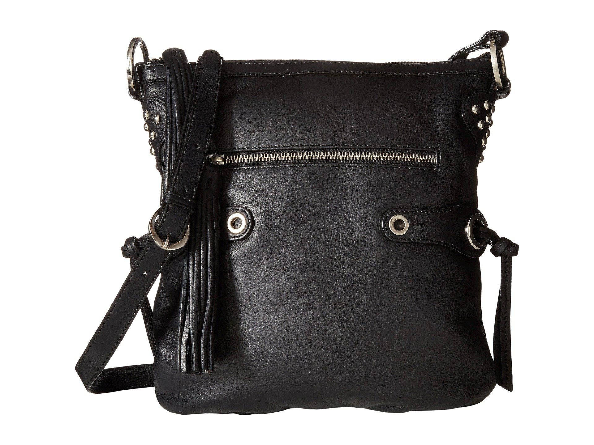 691568a25834 Lyst - Scully Solange Bag (black) Bags in Black