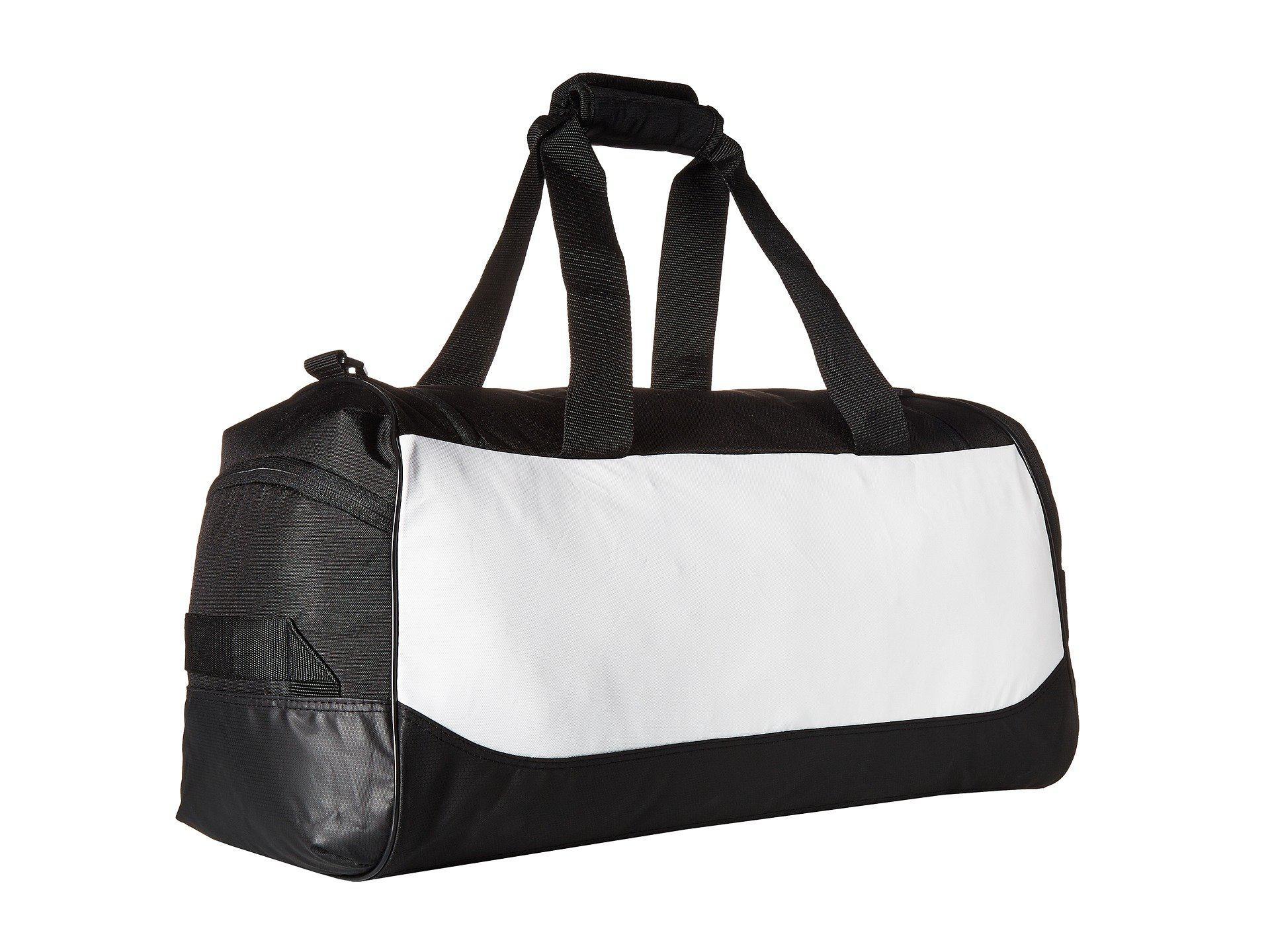 e7773a60fa Adidas - Black Team Issue Medium Duffel (bold Blue) Duffel Bags for Men -.  View fullscreen