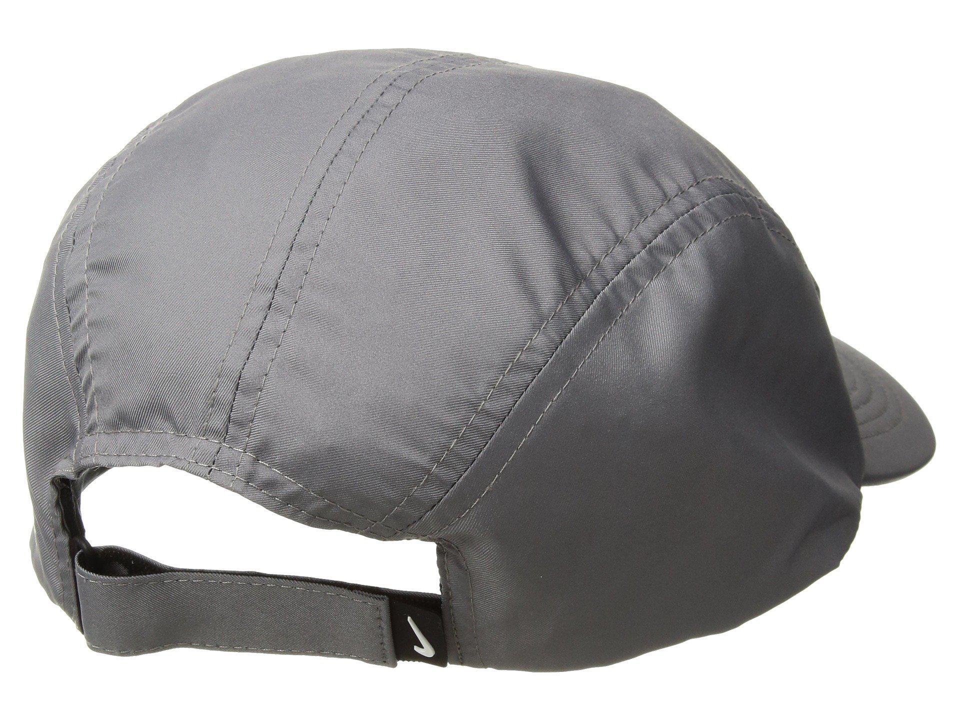 Lyst - Nike Aw84 Core Cap in Gray for Men db6df57b746