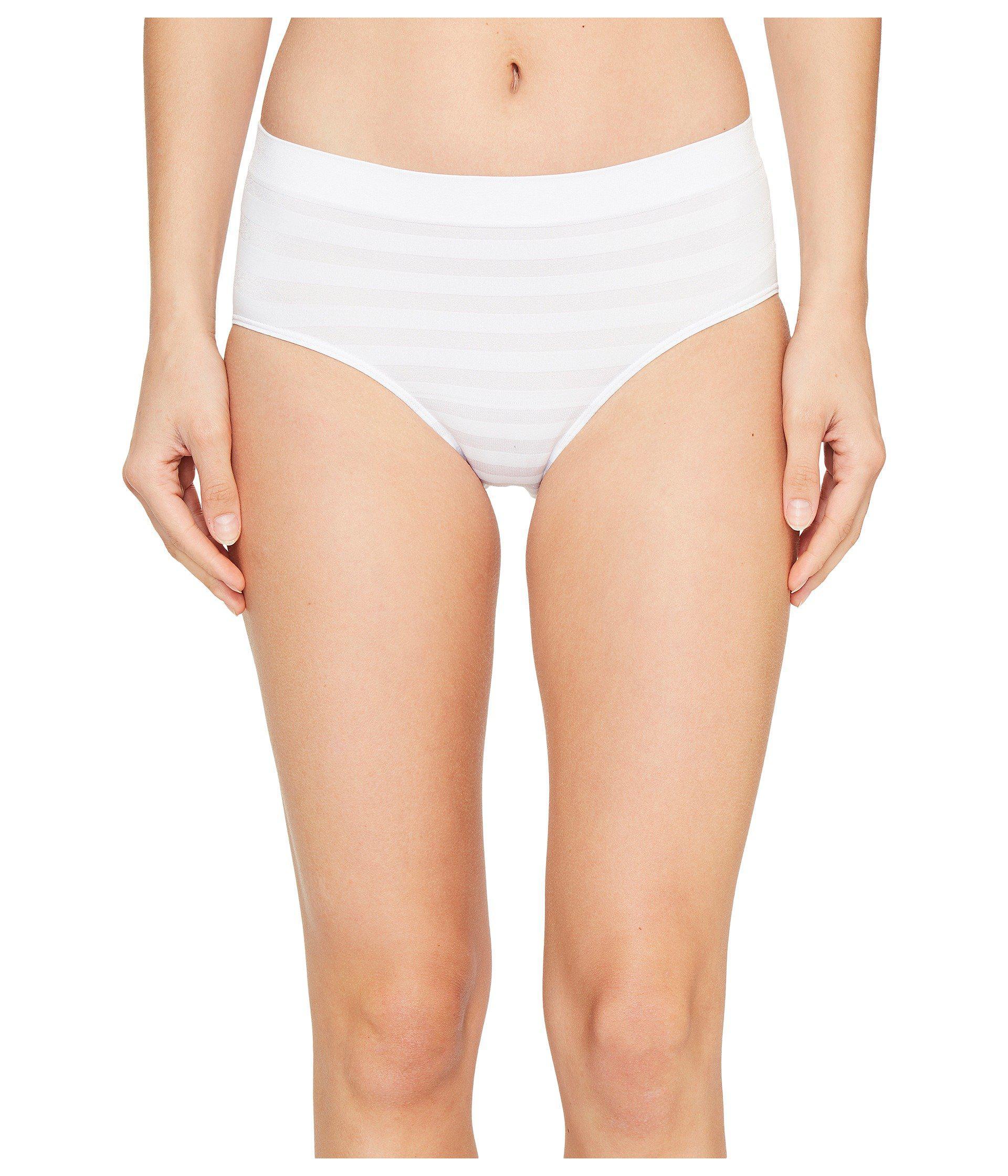 7022f7fb369 Jockey. White Comfies(r) Matte Shine Hipster (black) Women s Underwear