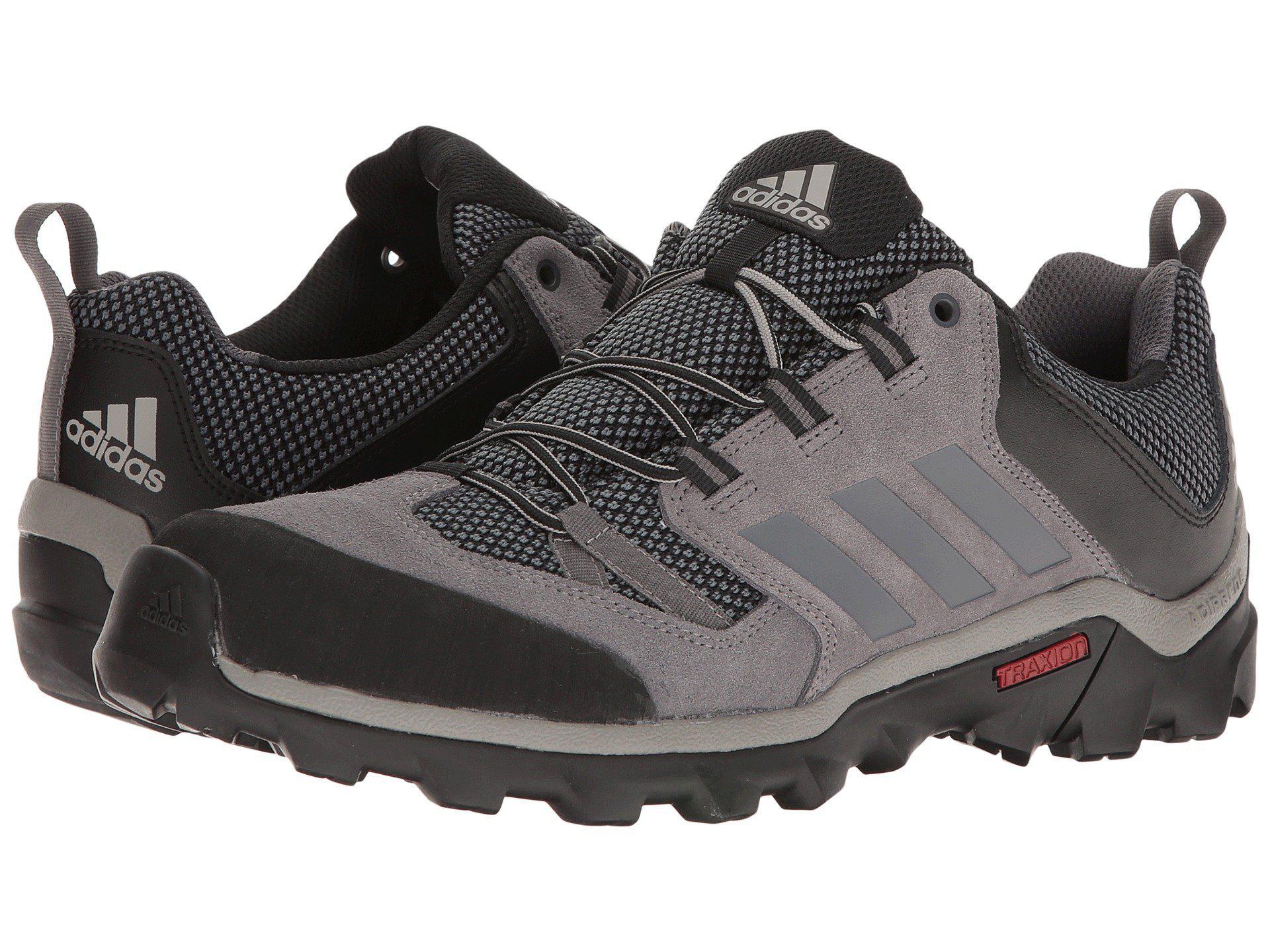 detailed look 21a77 5ca20 adidas Originals. Gray Caprock (blackgranitenight Metallic) Mens Shoes