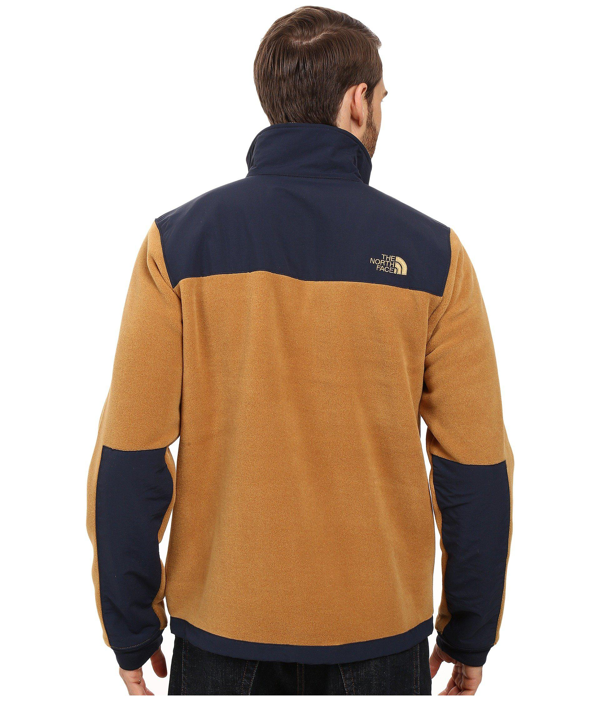 a860c86fd0a0 Lyst - The North Face Denali 2 Jacket (recycled Tnf Black 1) Men s ...