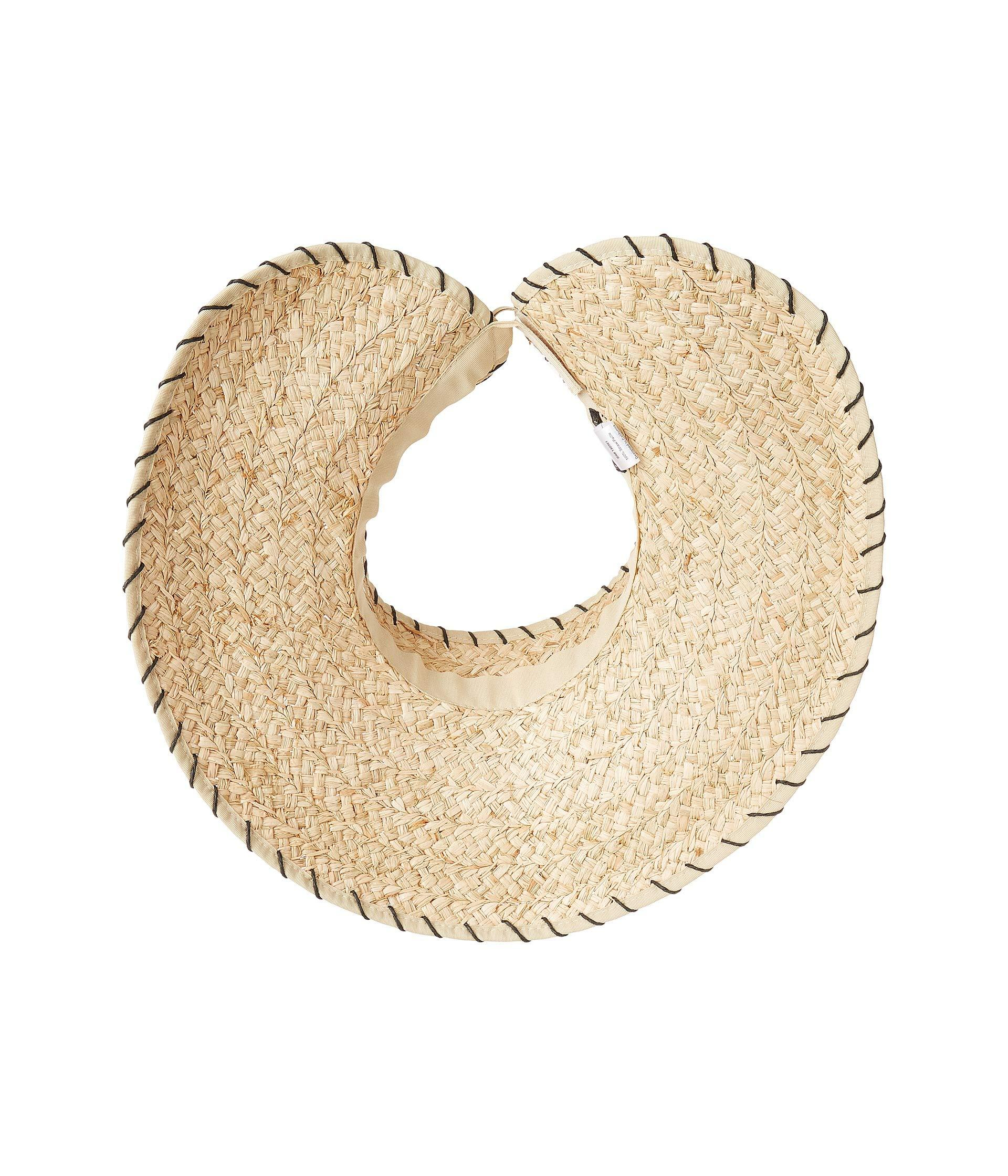 bce35ad178024 Lyst - L Space L  Endless Summer Roll Up Hat (natural) Traditional Hats in  Natural