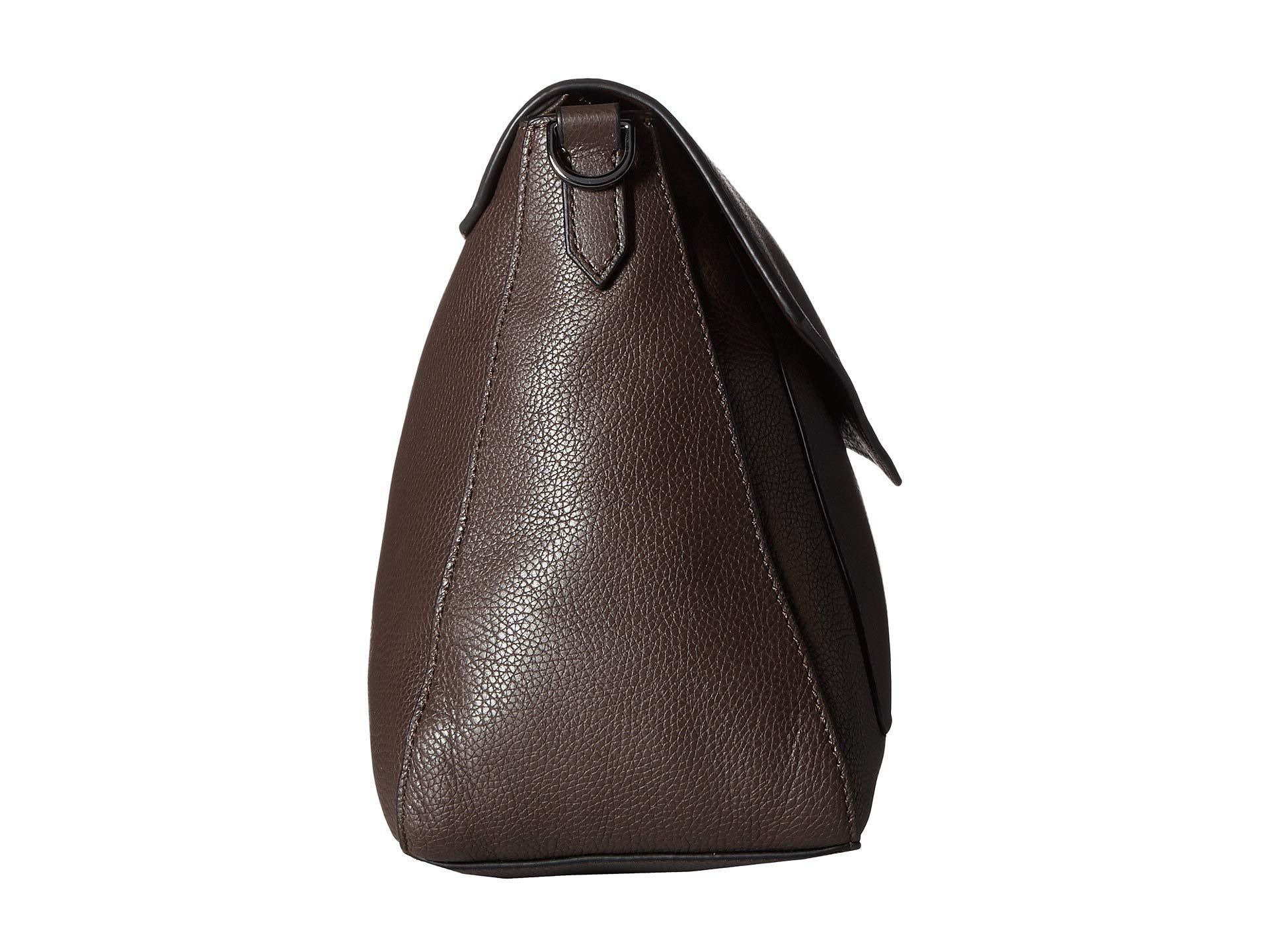 Lyst - Botkier Cobble Hill Slouch Hobo (black) Hobo Handbags in Black f126dcf83e06c