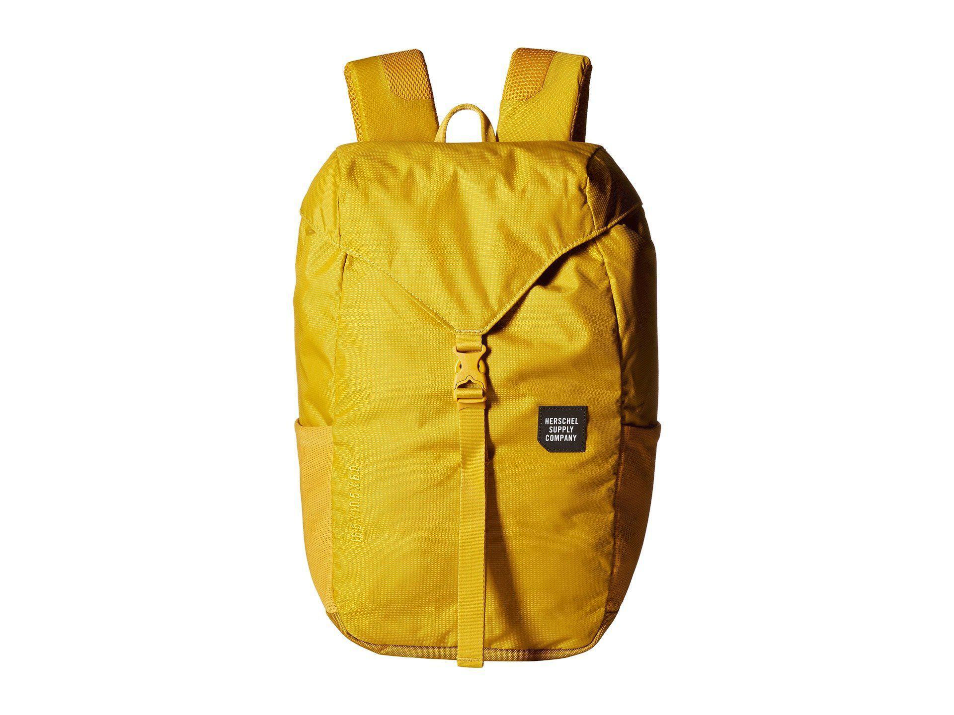 1cb831e1cd1c Lyst - Herschel Supply Co. Barlow Medium (arrowwood) Backpack Bags ...