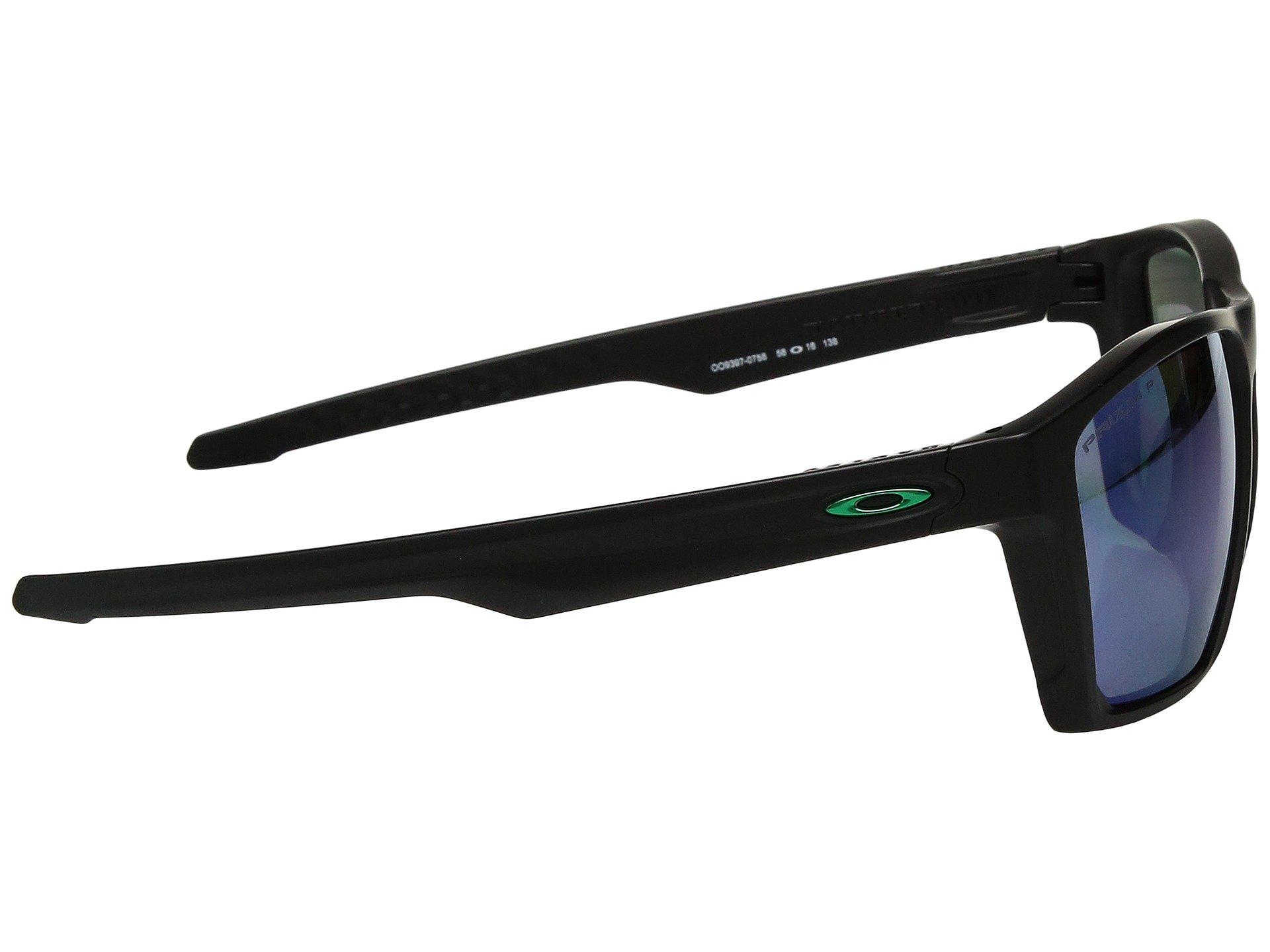e8268cf1a8 Oakley - Multicolor Targetline (polished Black W  Prizm Golf) Athletic  Performance Sport Sunglasses. View fullscreen