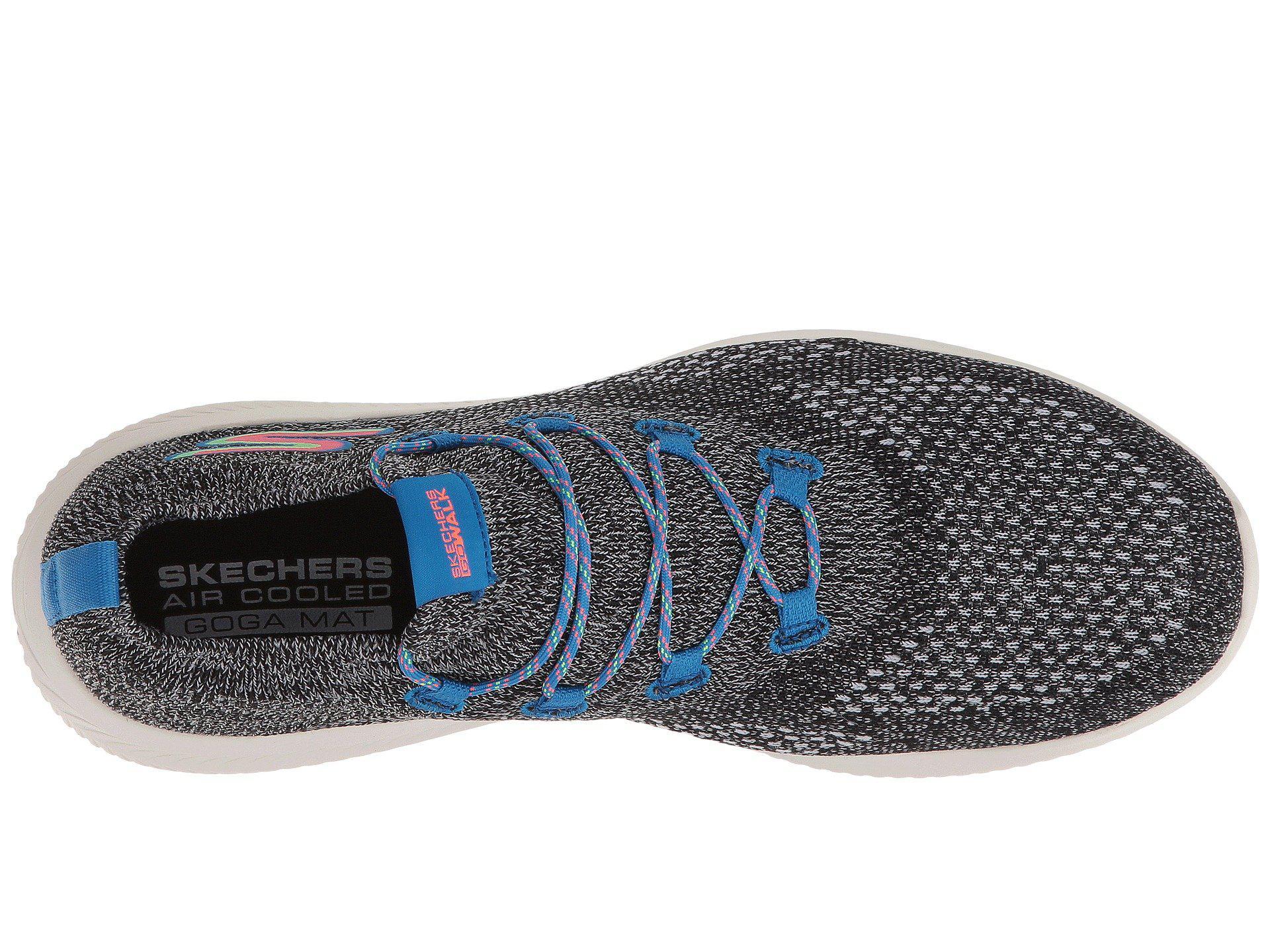 purchase cheap c1099 b7866 Skechers - Blue Go Walk Revolution Ultra (black multi) Men s Shoes for Men.  View fullscreen