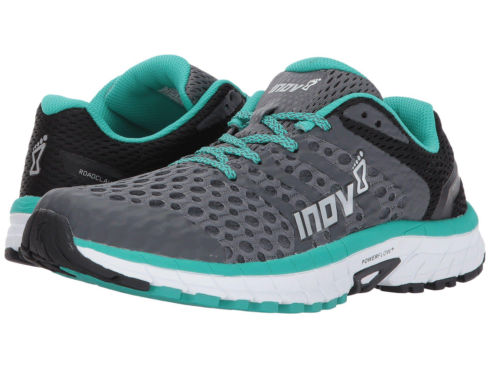 2135a0207fe57d Lyst - Inov-8 Roadclaw 275 V2 (grey teal) Women s Running Shoes in Gray