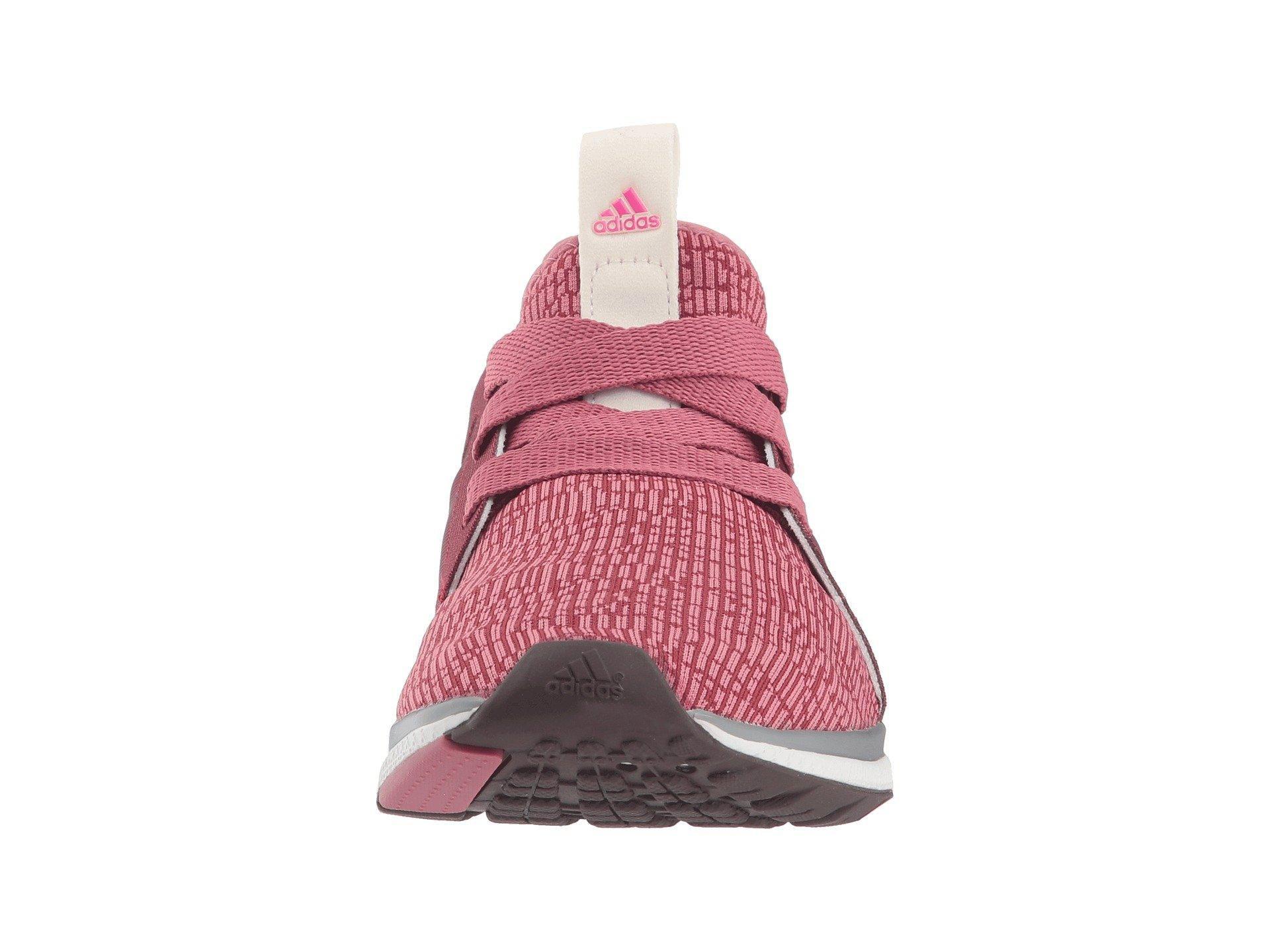 0f7d4f888 Lyst - adidas Originals Edge Lux (ash Pearl chalk White chalk Coral ...