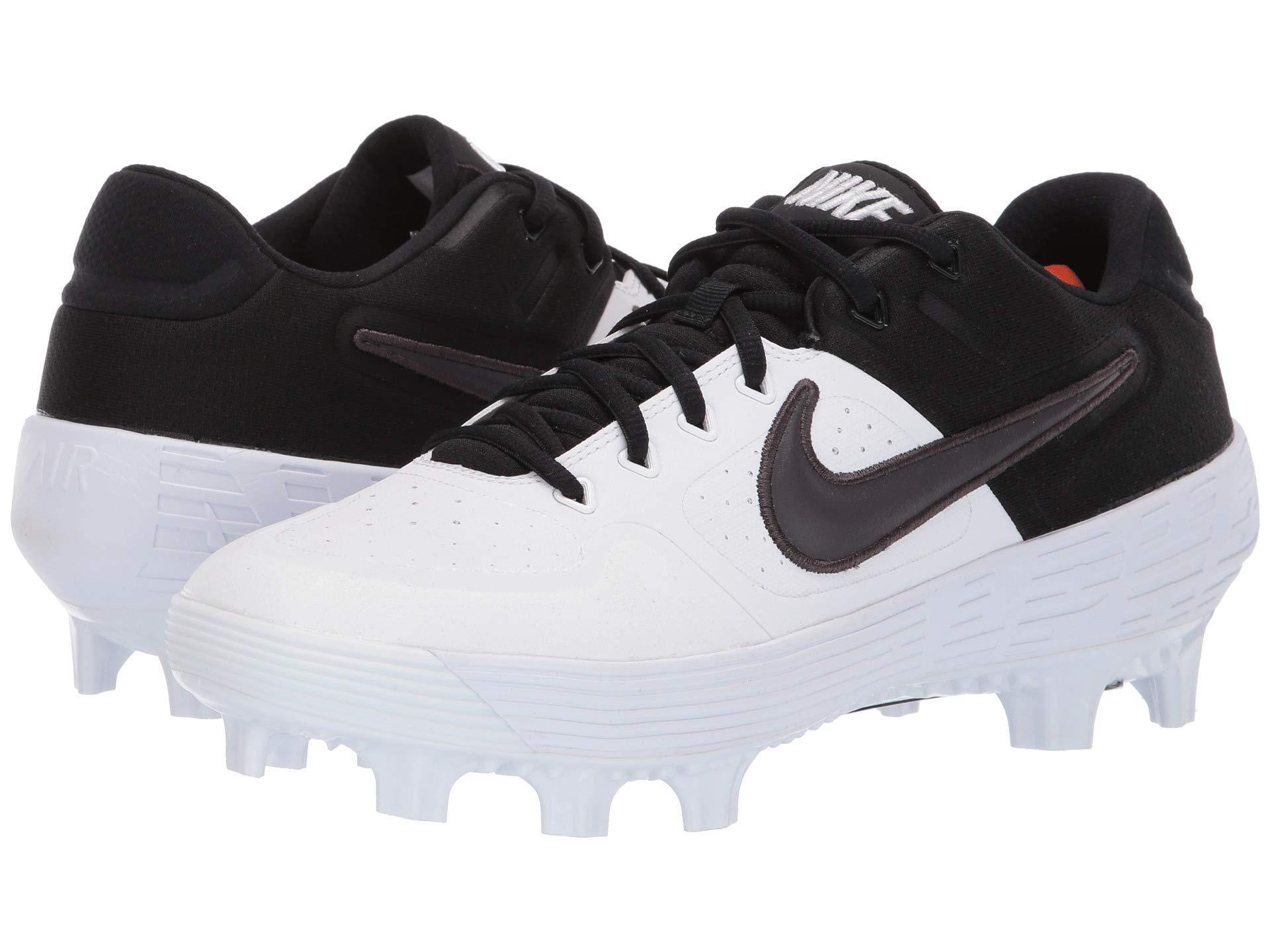 f95dfc6b99c07 Lyst - Nike Alpha Huarache Elite 2 Low Mcs (game Royal white gym ...