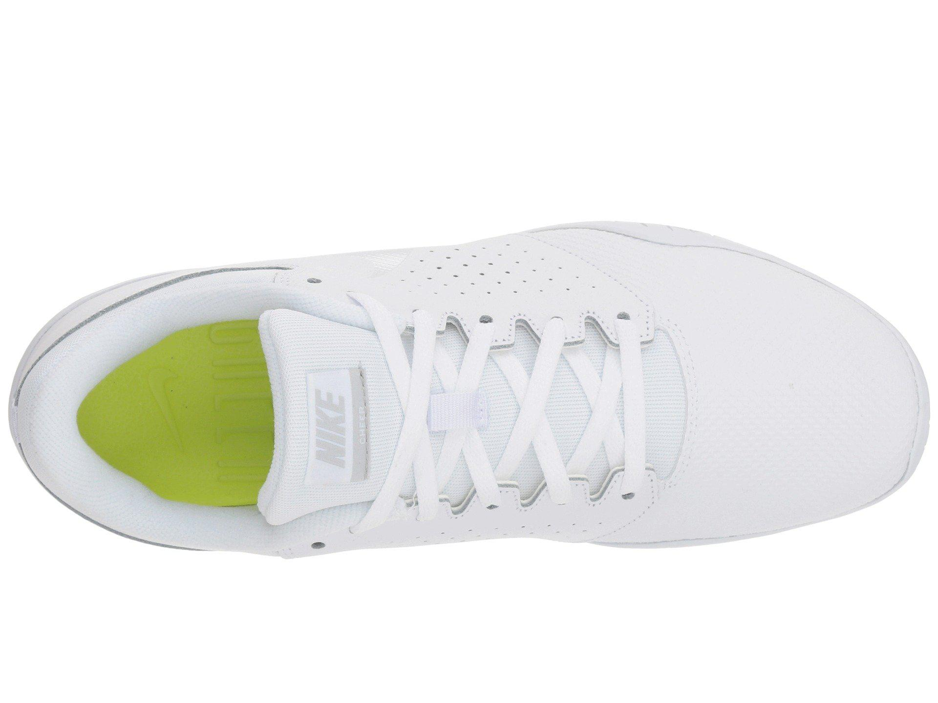 Nike - Sideline Iv (white pure Platinum white) Women s Cross Training Shoes.  View fullscreen a6fedbc8c