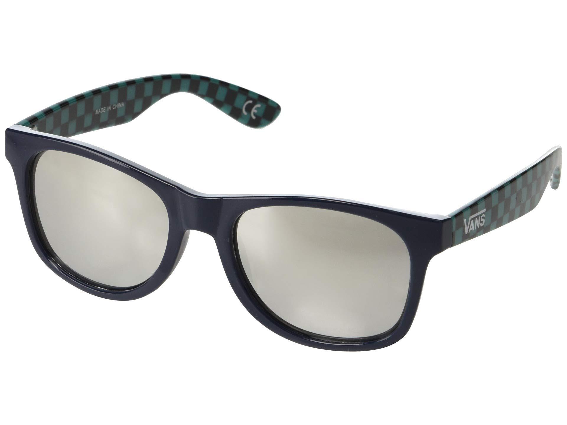 ffe2c6e58f Vans - Spicoli 4 Shades (black white) Fashion Sunglasses for Men - Lyst.  View fullscreen