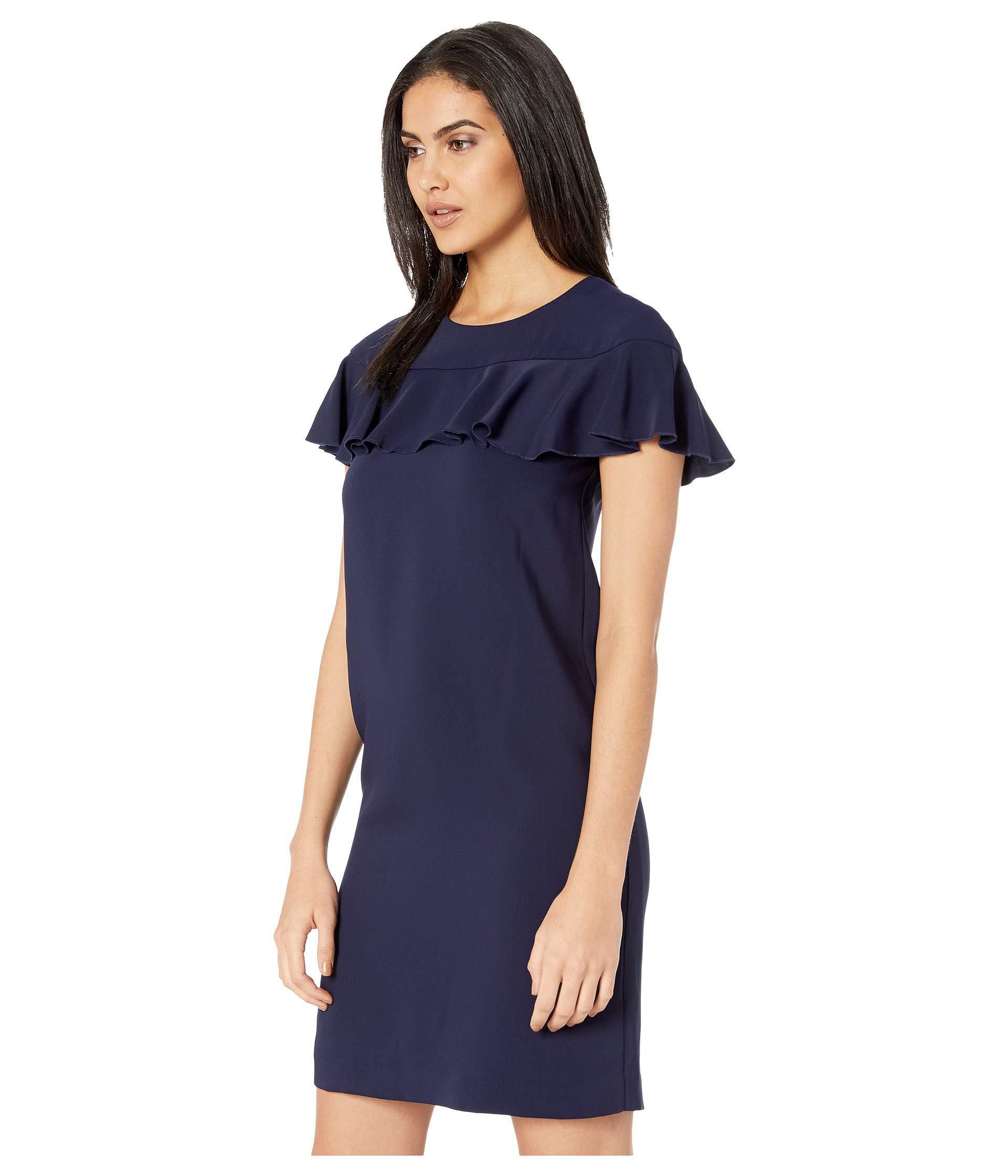1e3322387b58 Trina Turk Charleston Dress (indigo) Women's Dress in Blue - Lyst