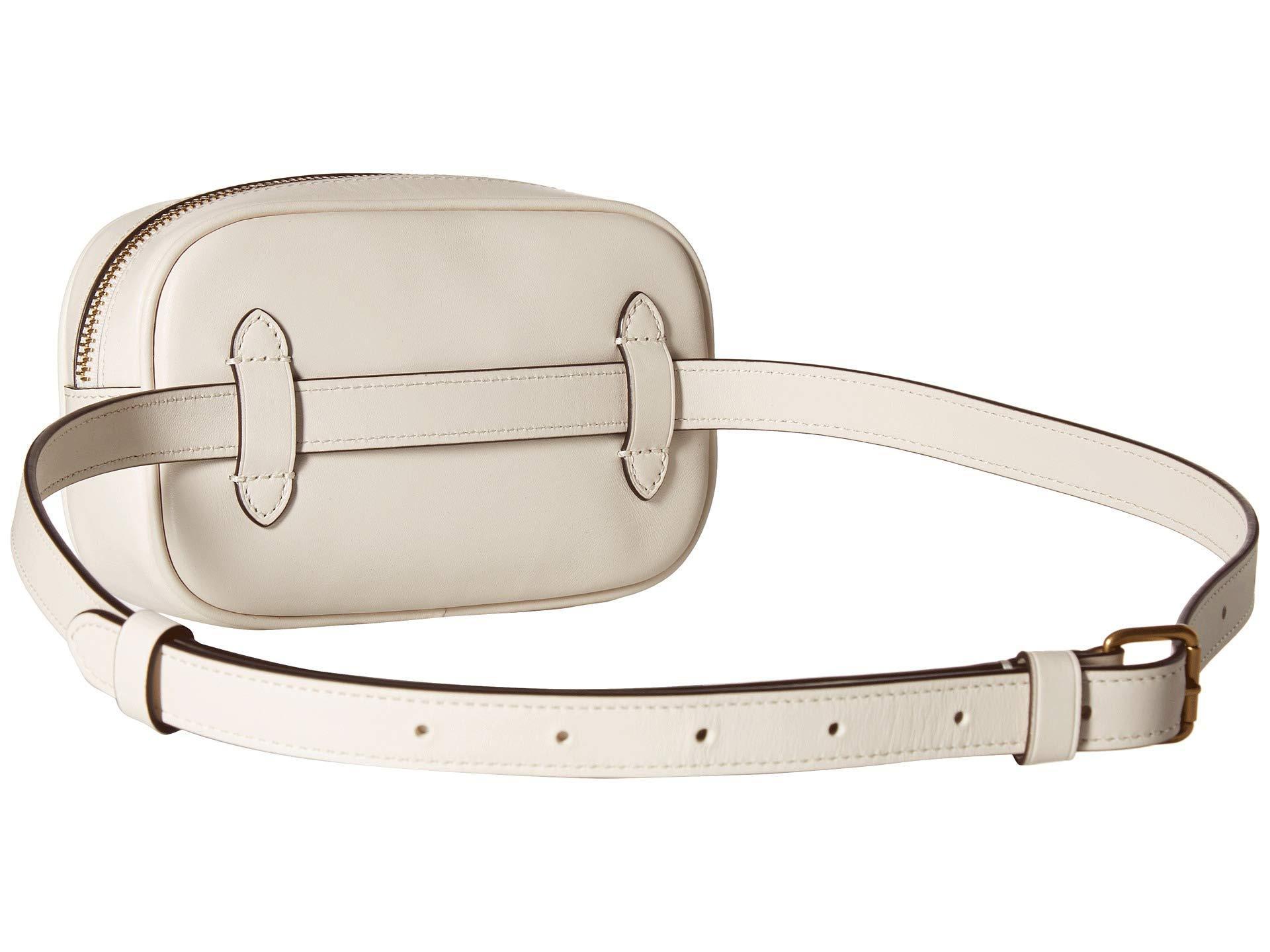 5f711ab819 COACH Ott Scatter Rivets Dressy Belt Bag in Pink - Lyst