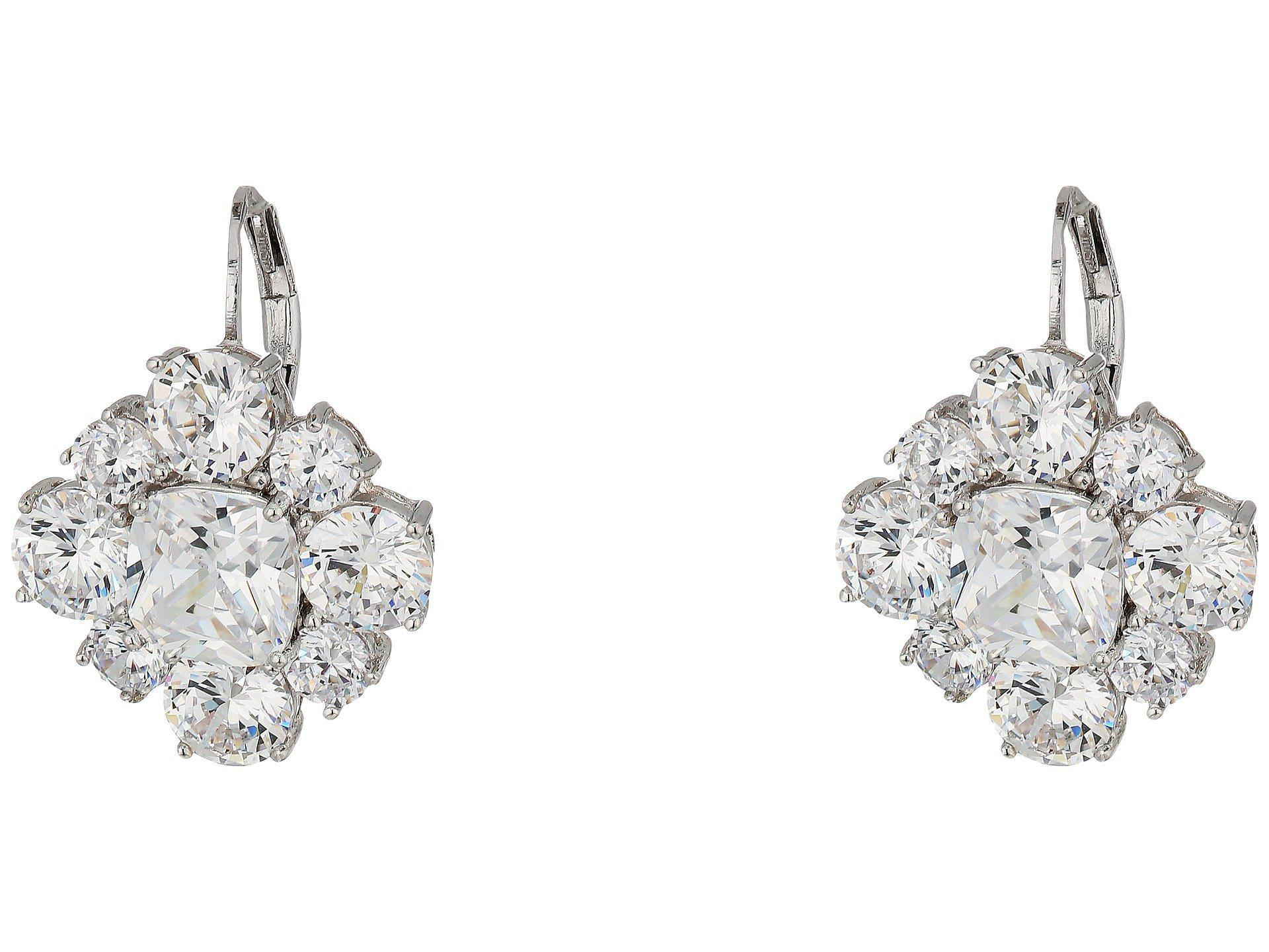 Amara Amara Silver Fringe Earrings ucRuF2a1GN