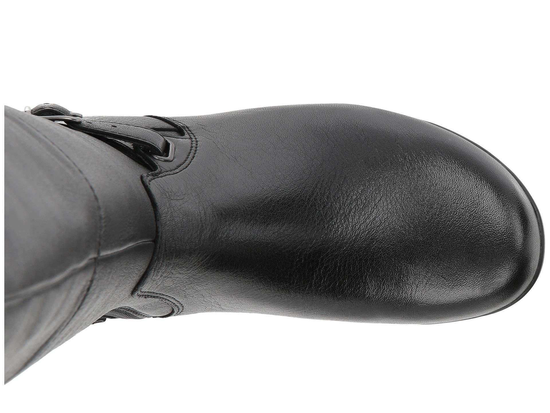 0d9602743154 Lyst - Dansko Francesca (black Milled Nappa) Women s Shoes in Black