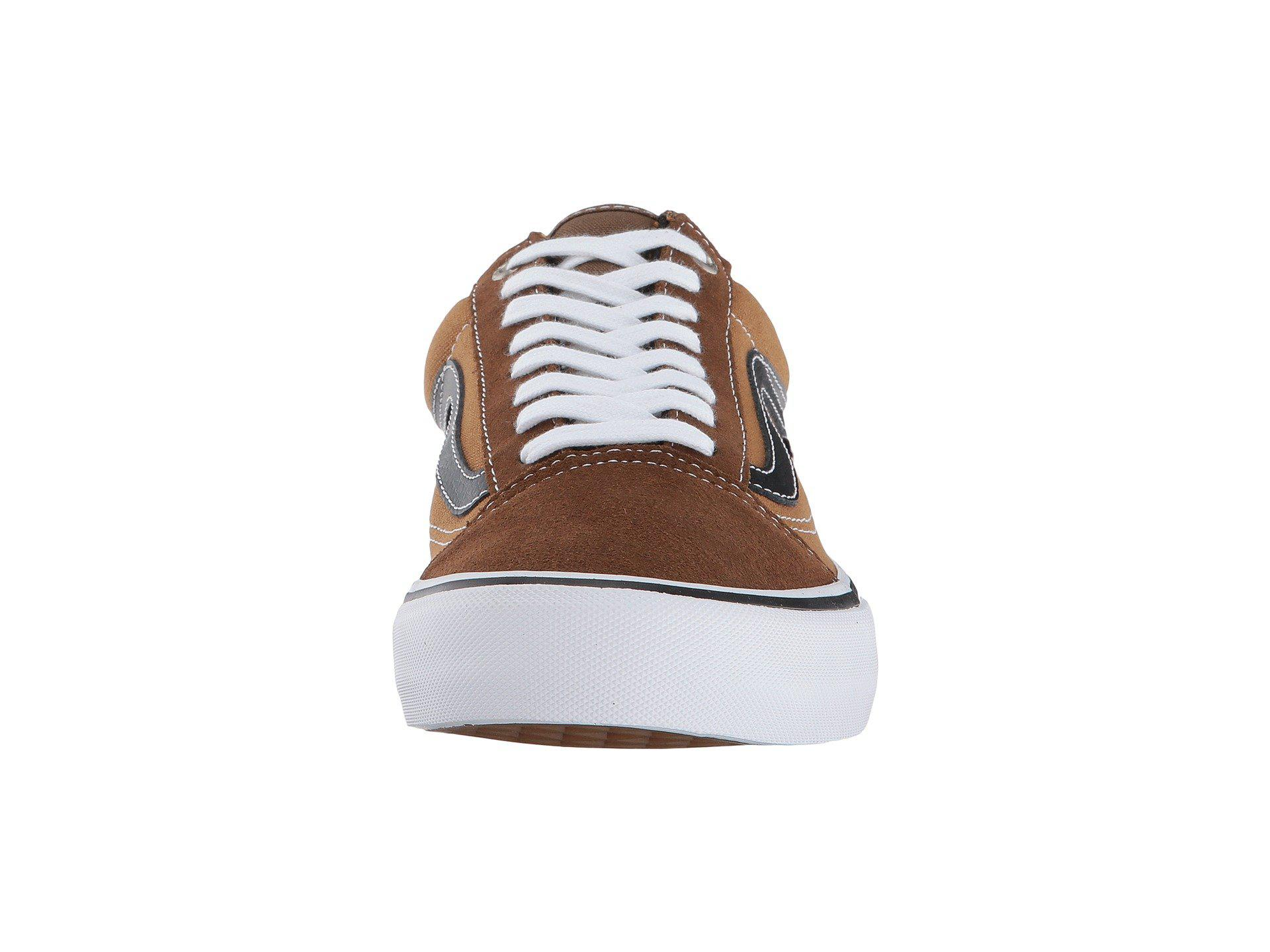 3f1c6fb7fe Gallery. Previously sold at  Zappos · Men s Vans Old Skool ...