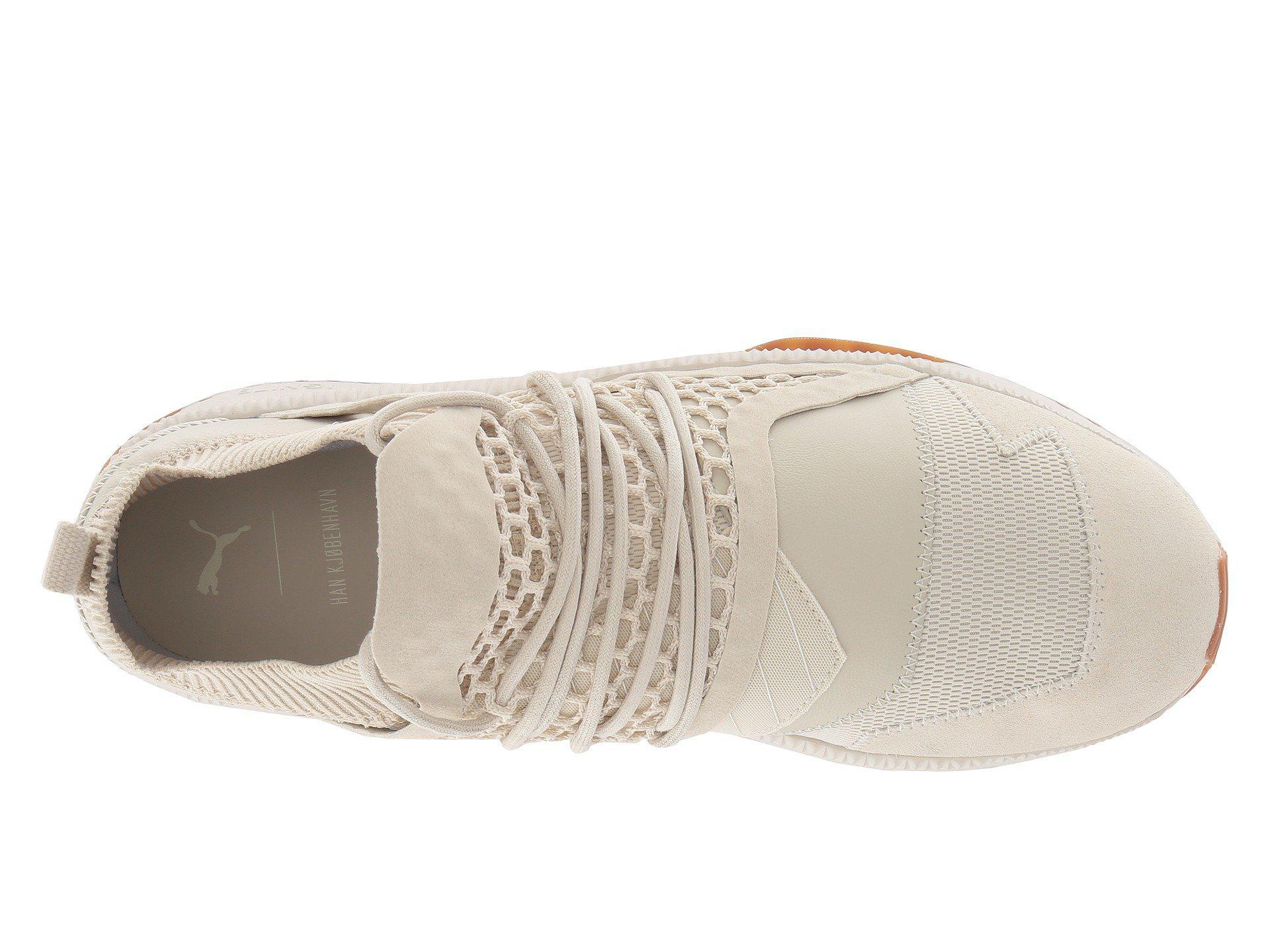 e8d79e1981e792 PUMA - Multicolor X Han Kjobenhavn Tsugi Netfit Sneaker (silver Birch)  Men s Shoes for. View fullscreen