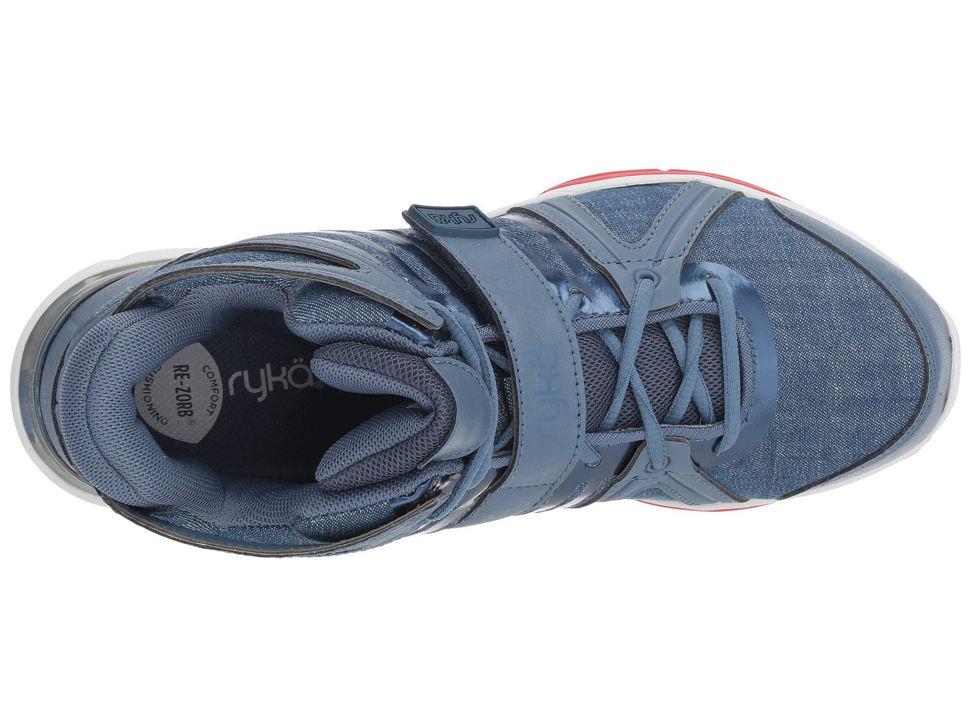 426b2e06e1 Lyst - Ryka Tenacity (chambray) Women s Shoes in Blue