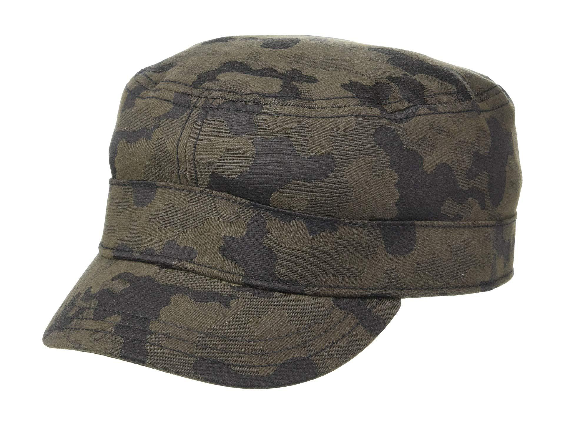 8dd3f74ef85ff Lyst - Goorin Bros Camo Fly (blue) Caps for Men