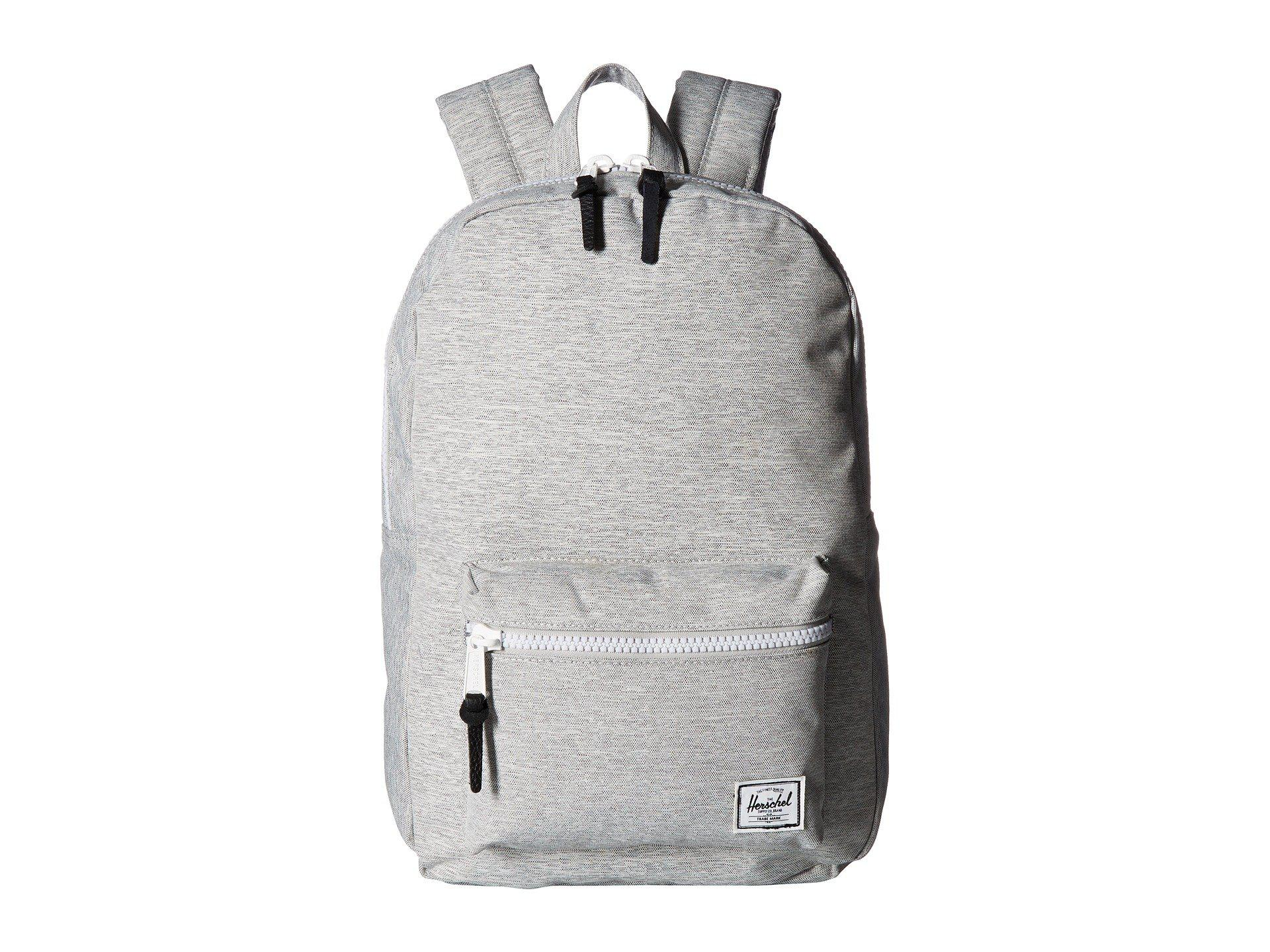 Herschel Supply Co. Gray Settlement Mid-volume (forest Night ash Rose)  Backpack Bags 550da6e207
