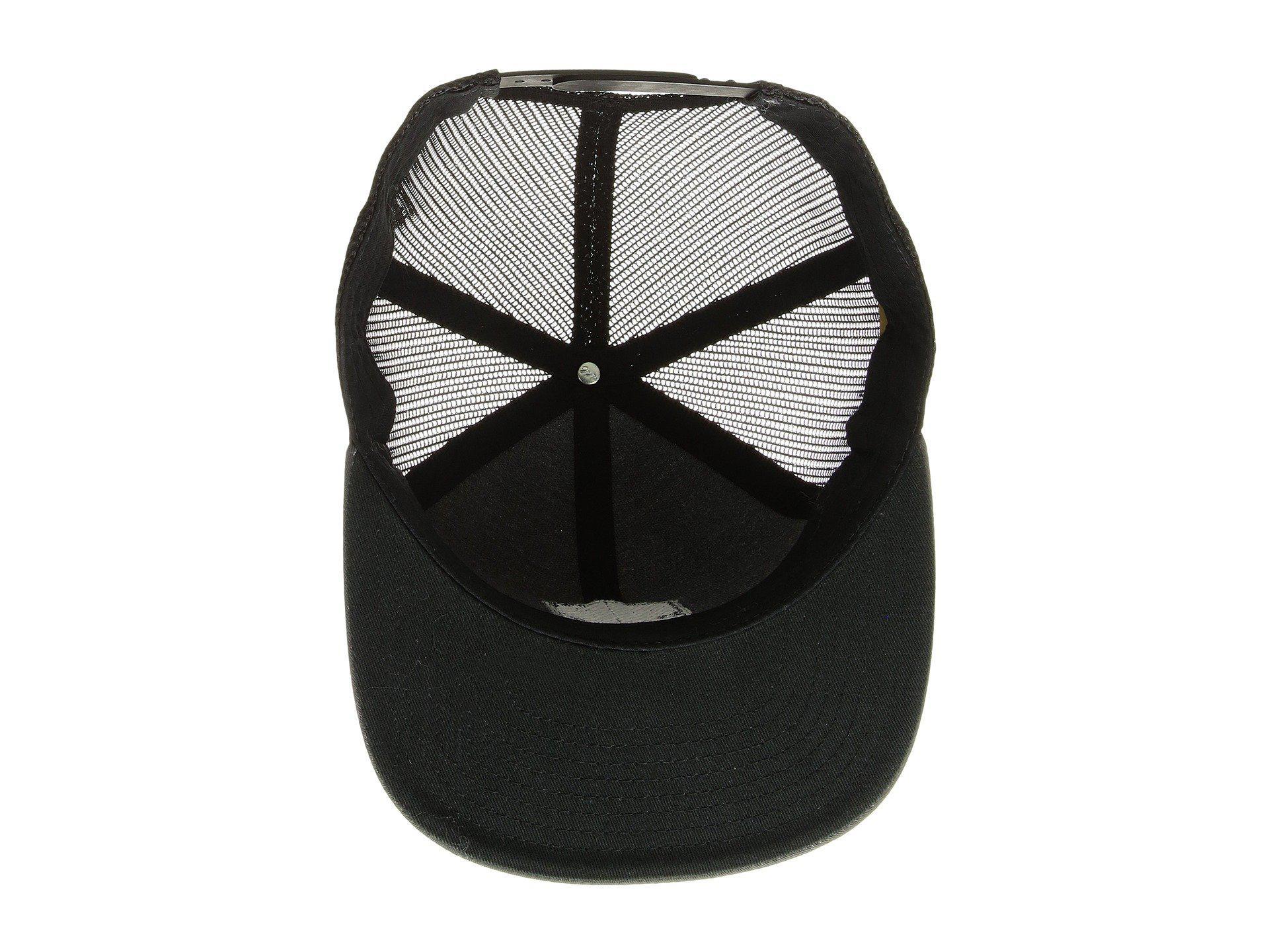 66040c453bcc2 Spyder Clutch Cap in Black for Men - Lyst