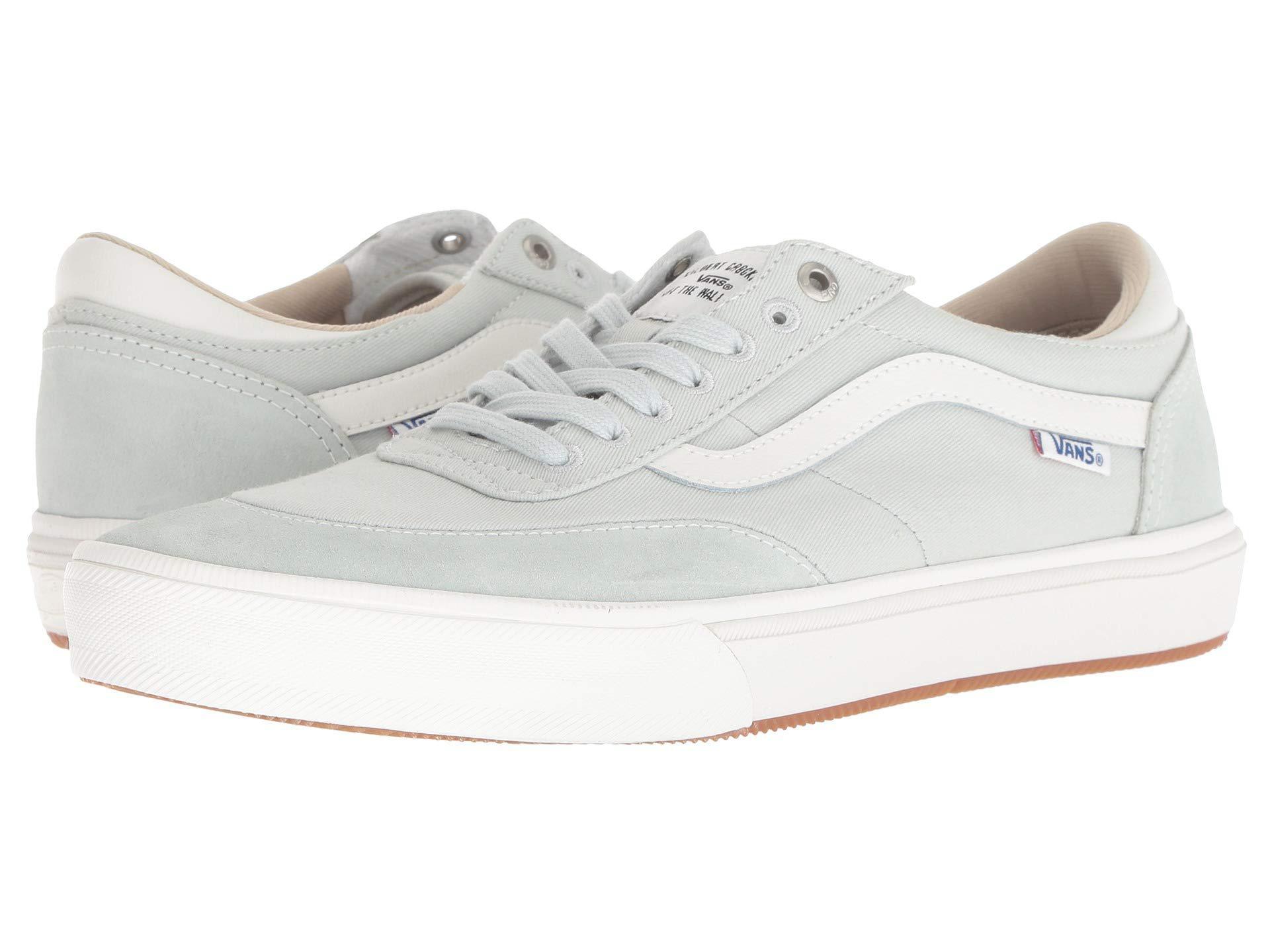ef9873b0111b Vans - Multicolor Gilbert Crockett Pro 2 (black white) Men s Skate Shoes  for. View fullscreen