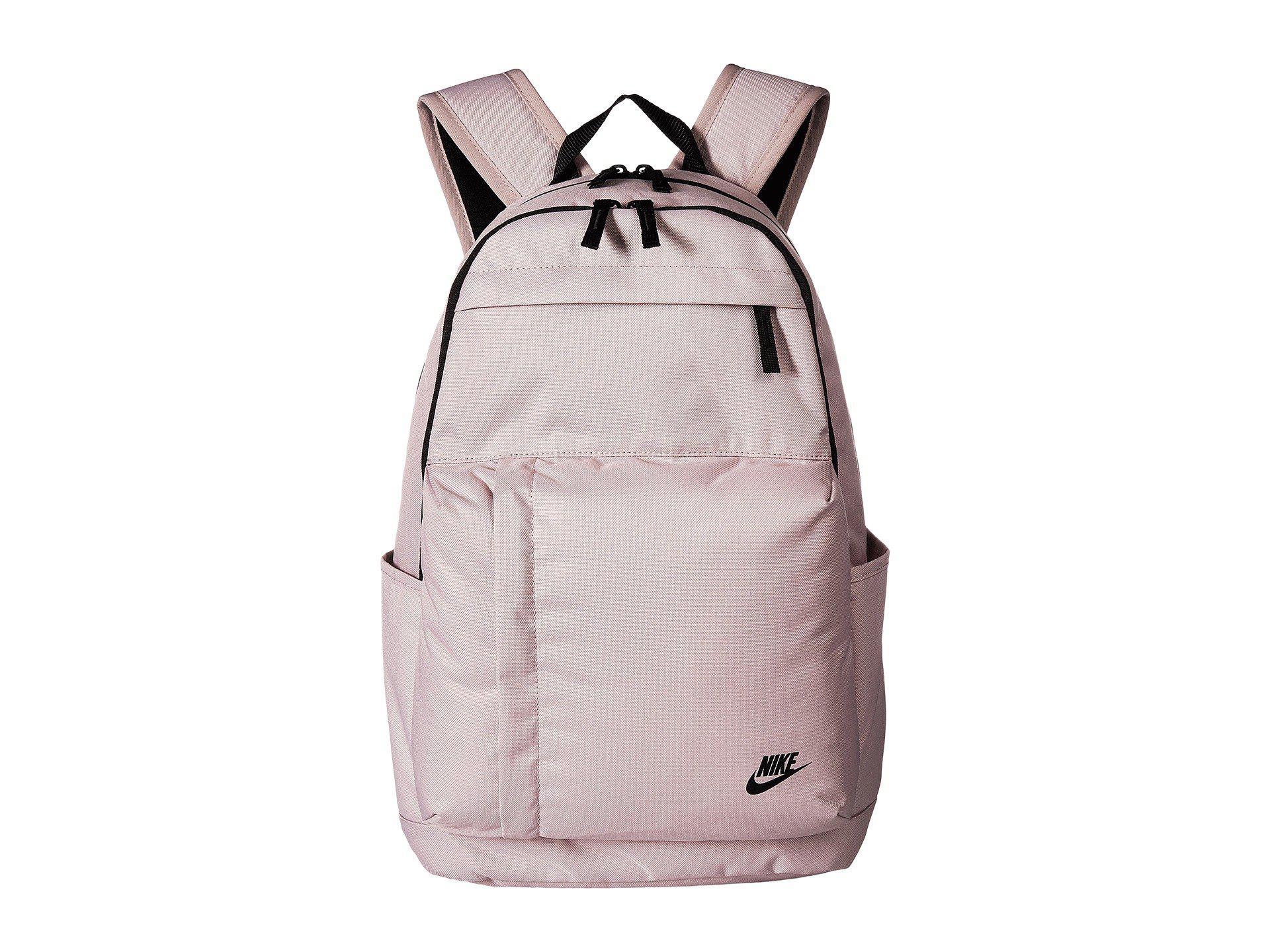 8ff210a3358 Nike Elemental Backpack - Lbr in Black - Lyst
