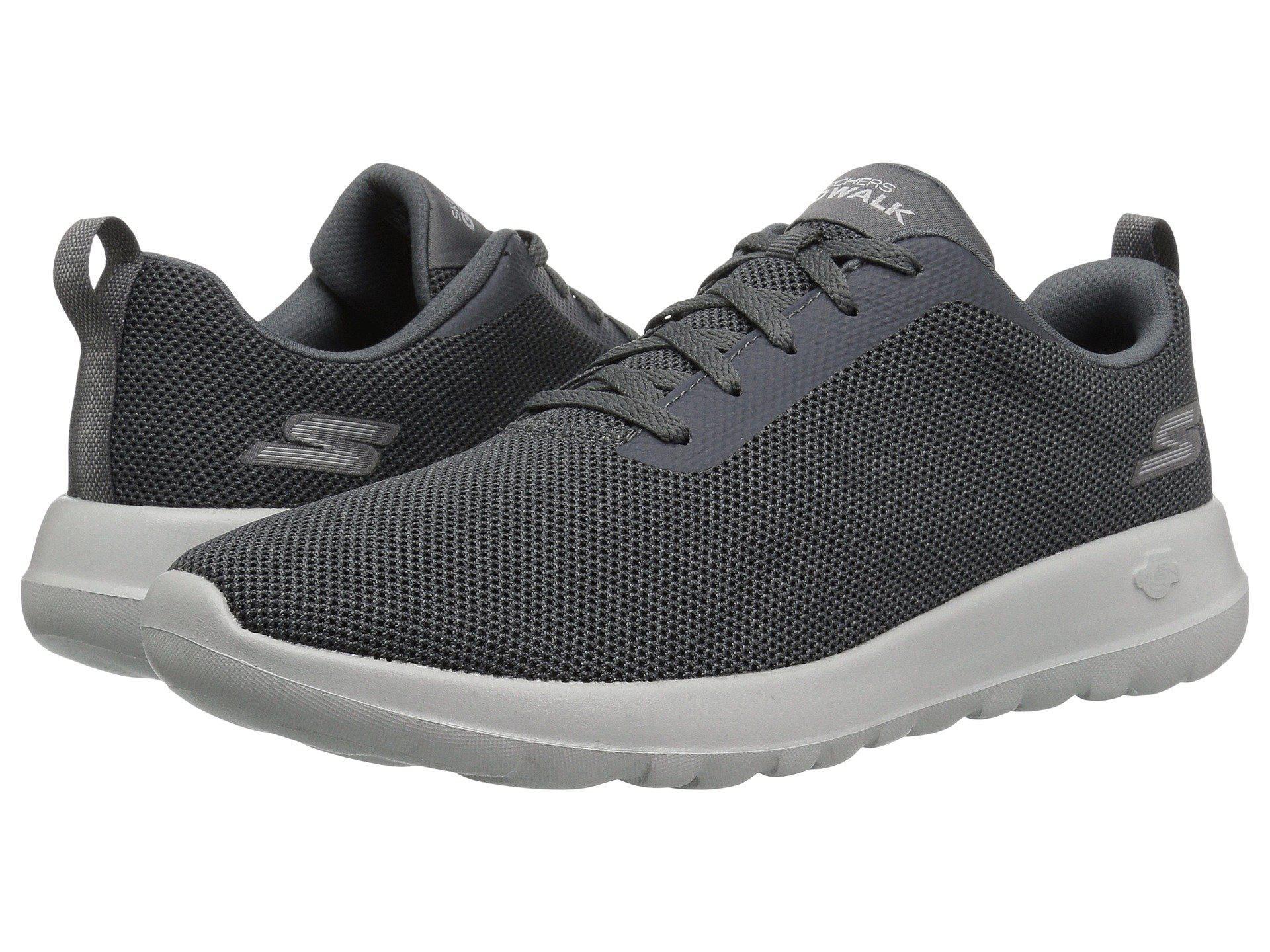 8fbf66773a8 Lyst - Skechers Go Walk Max - Precision in Gray for Men
