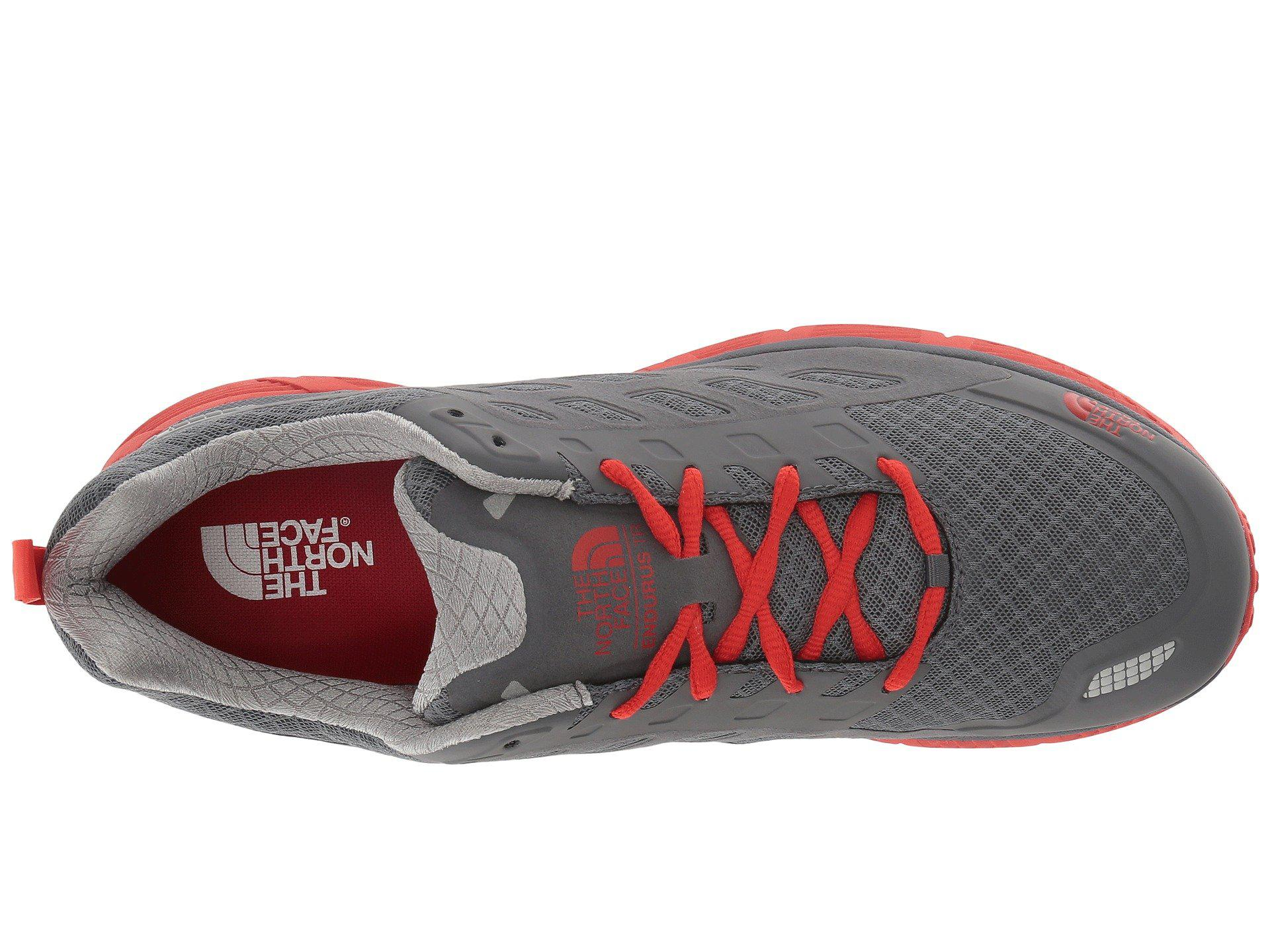 71e0ccb2d583 Lyst - The North Face Endurus Tr in Gray for Men