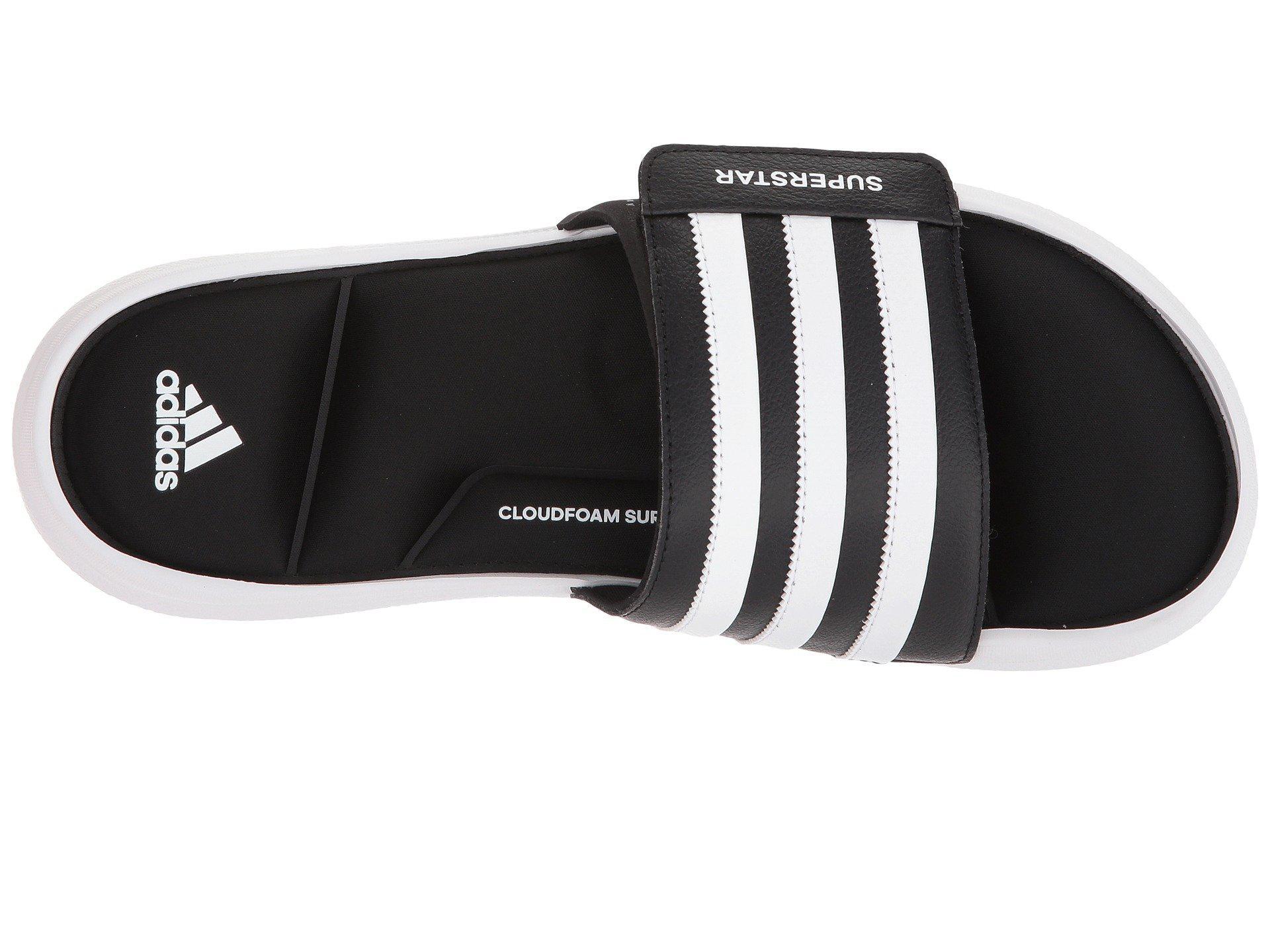 c94f166ed181 Adidas - Superstar 5g (black white black) Men s Slide Shoes for Men. View  fullscreen